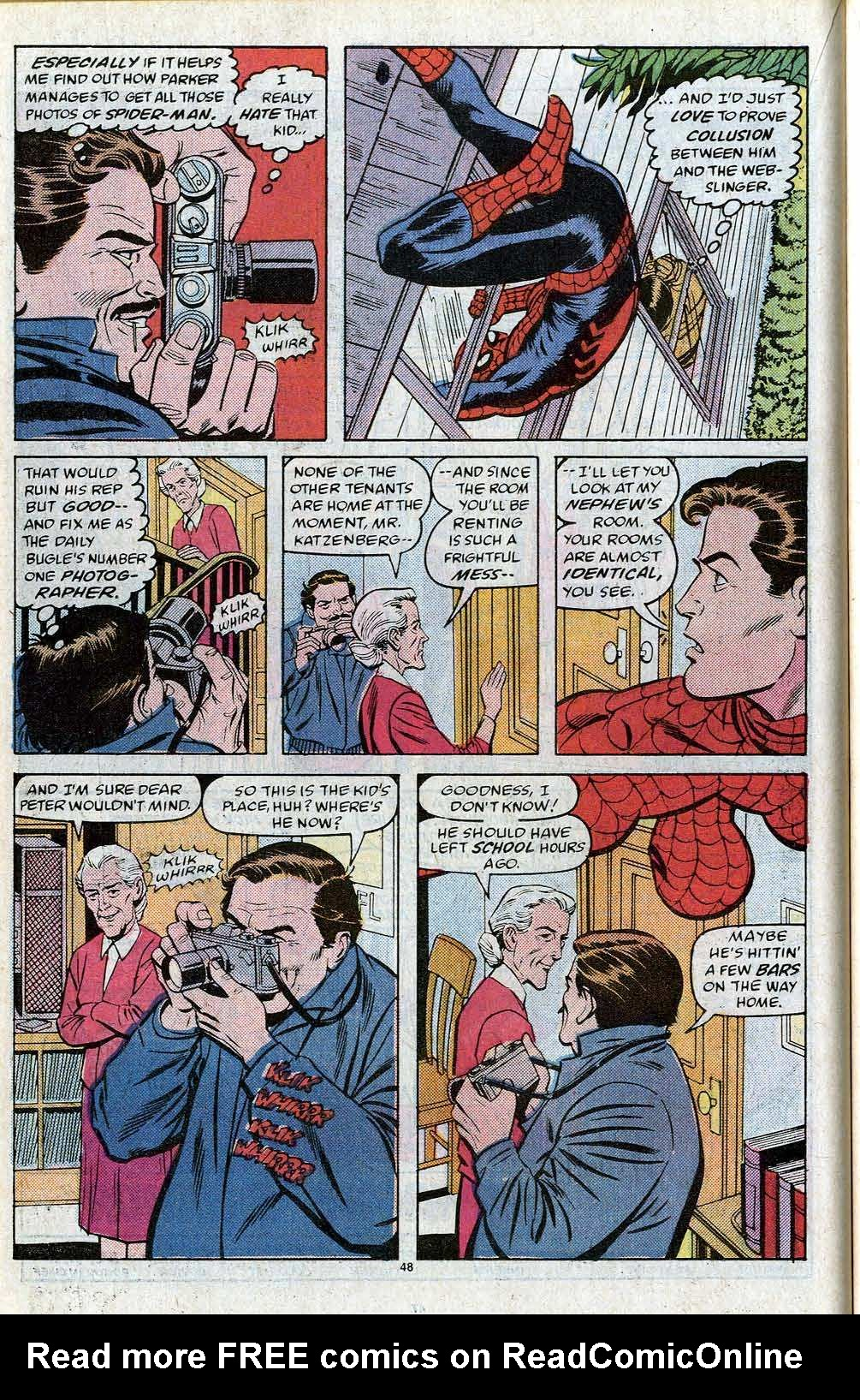 The Amazing Spider-Man (1963) _Annual_23 Page 49