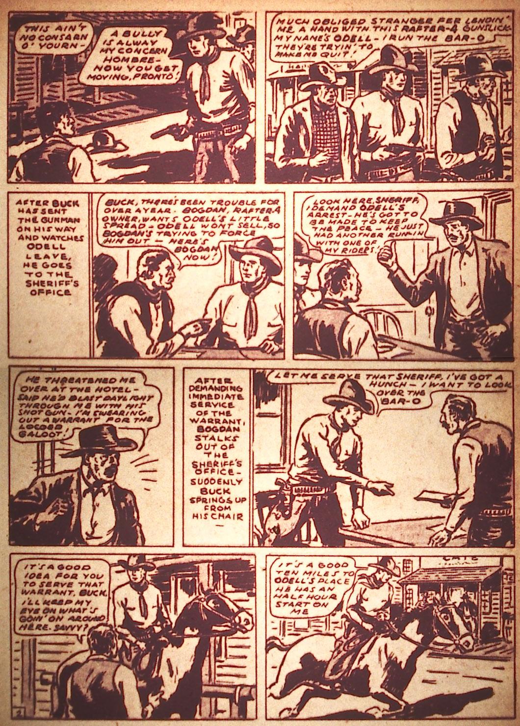Detective Comics (1937) 20 Page 16