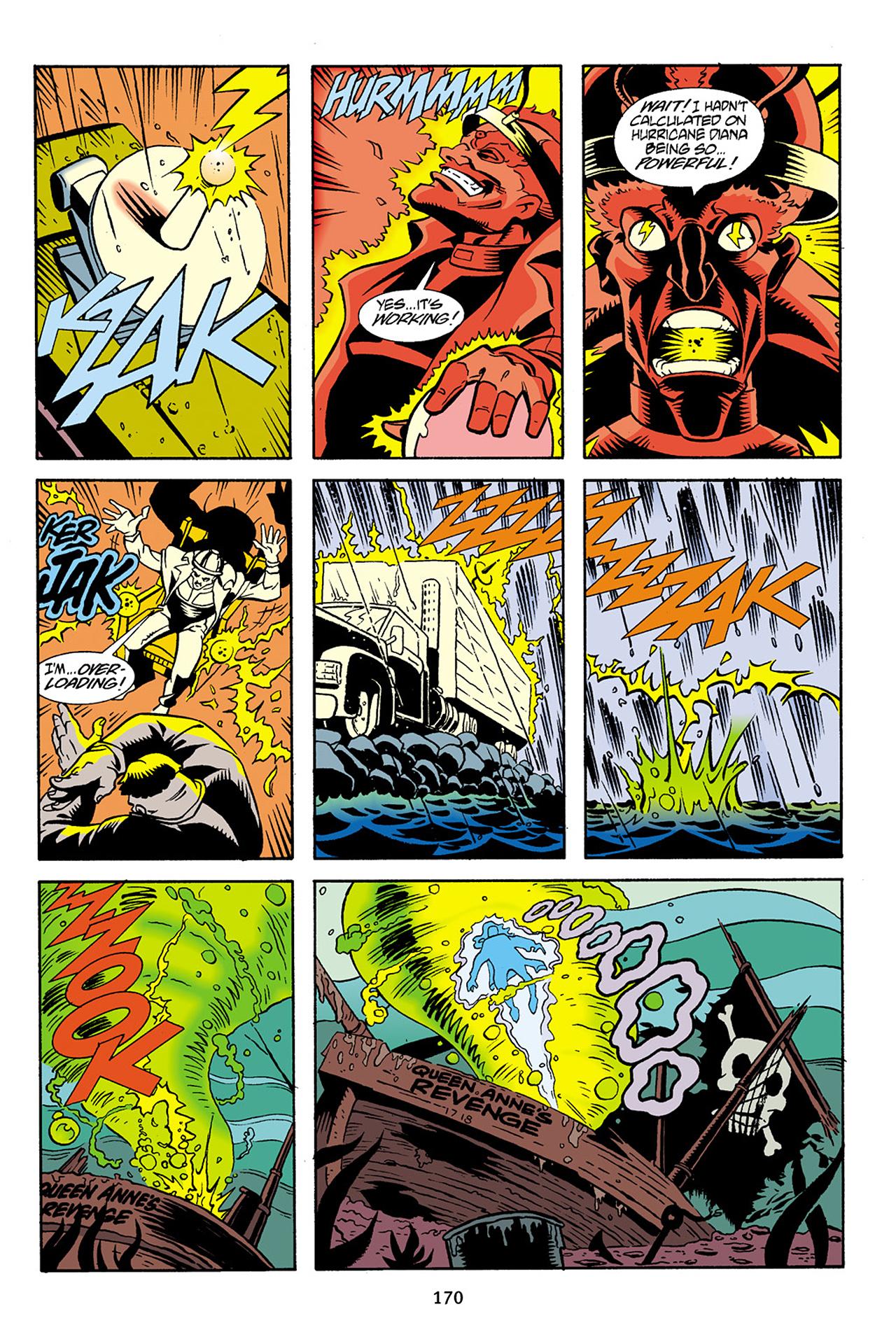 Read online Adventures Of The Mask Omnibus comic -  Issue #Adventures Of The Mask Omnibus Full - 169