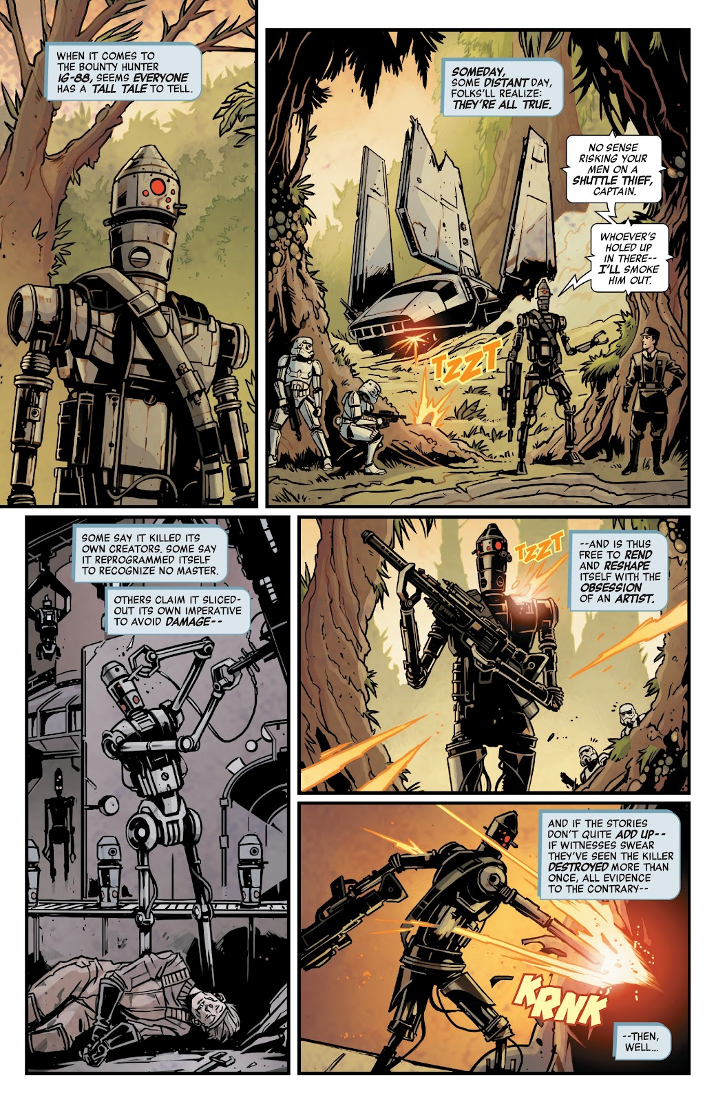 Read online Star Wars: Age of Rebellion Special comic -  Issue # Full - 3