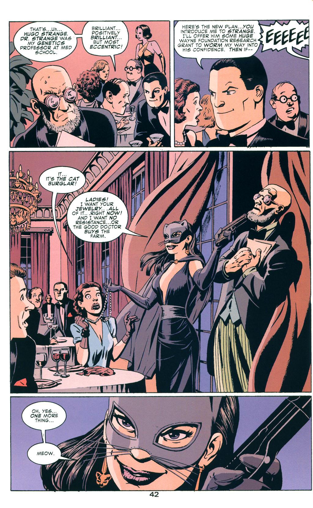 Read online Batman: Detective #27 comic -  Issue #27 TPB - 48