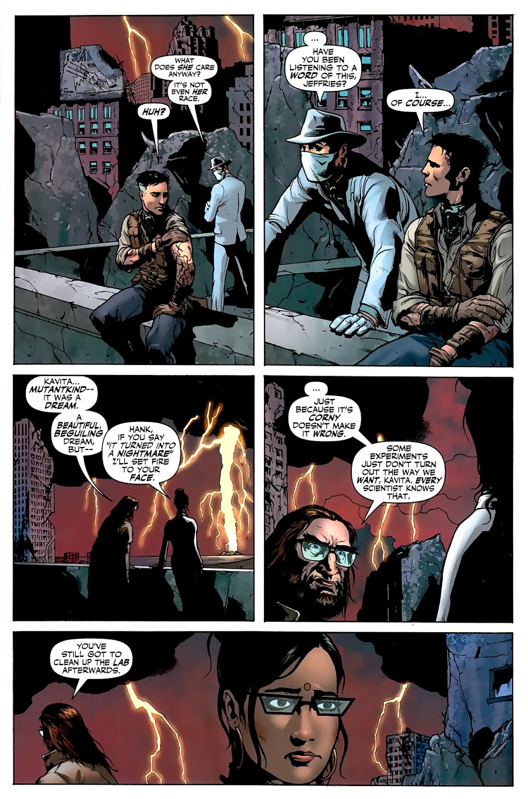 Read online X-Men: Second Coming Revelations comic -  Issue # TPB (Part 1) - 54