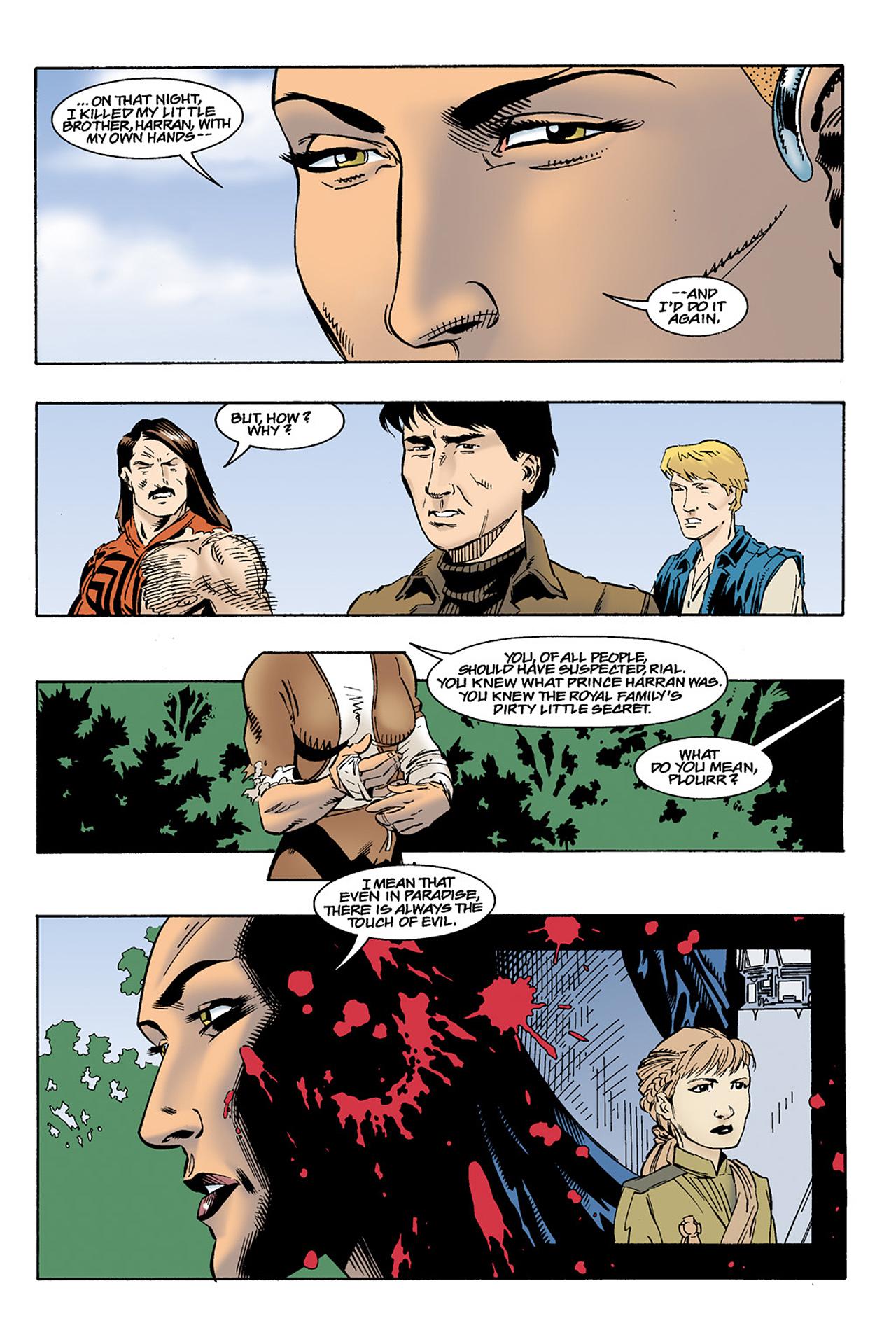 Read online Star Wars Omnibus comic -  Issue # Vol. 2 - 188