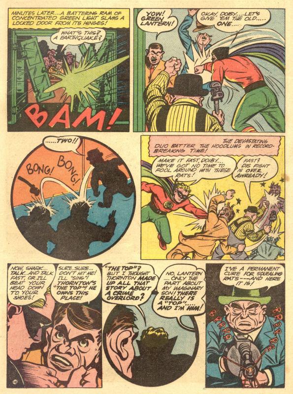 Green Lantern (1941) issue 8 - Page 27