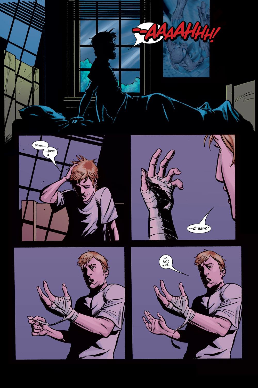 Read online Machine Teen comic -  Issue #3 - 3