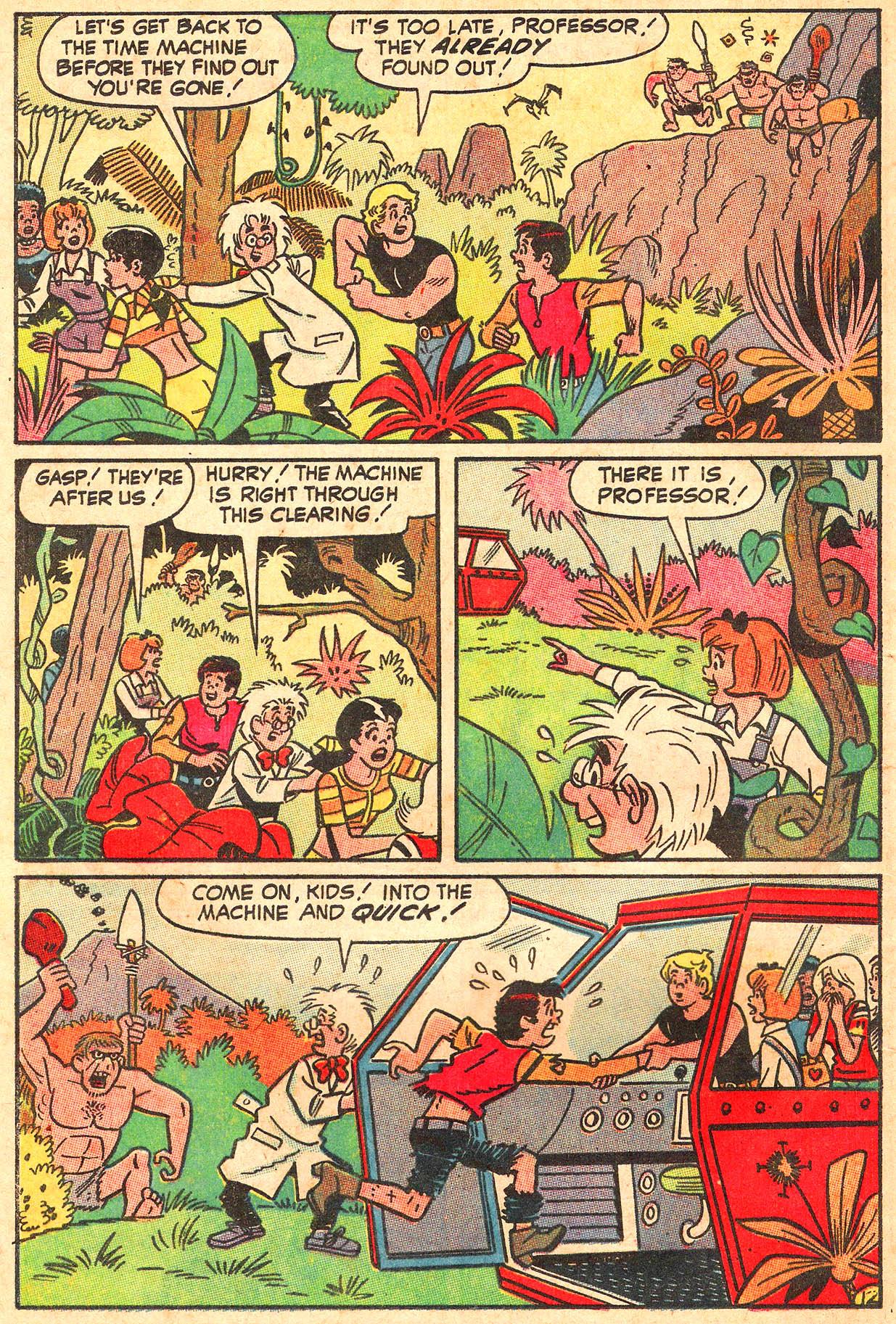 Read online She's Josie comic -  Issue #56 - 16