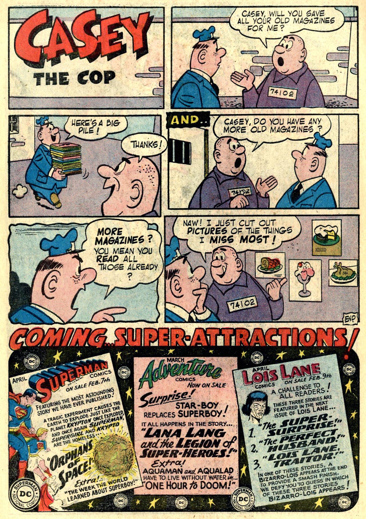 Action Comics (1938) 274 Page 17