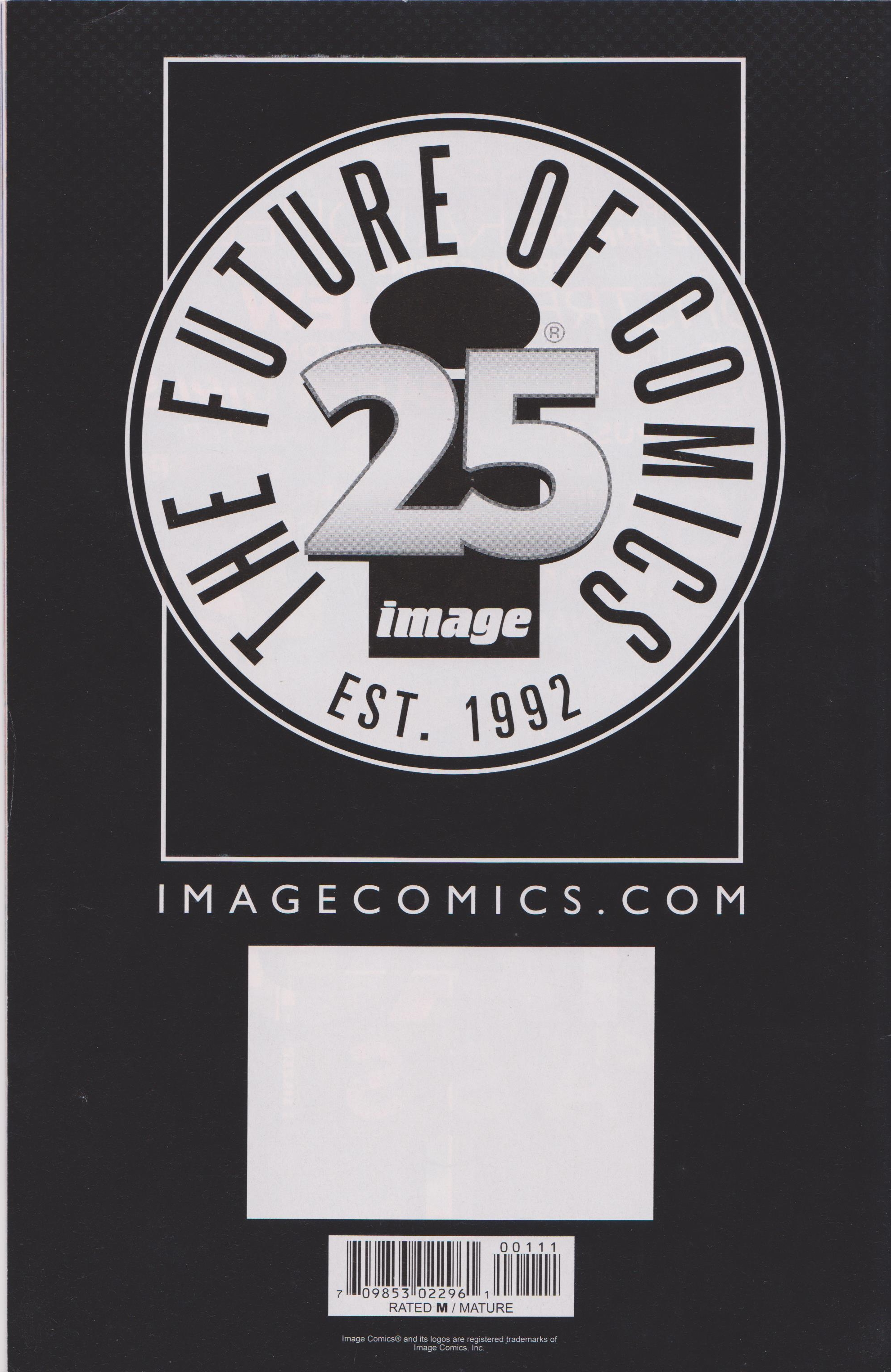 Read online Free Comic Book Day 2017 comic -  Issue # I Hate Image - 32