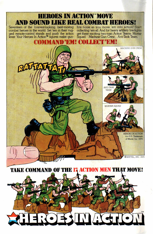 Read online Shazam! (1973) comic -  Issue #21 - 2