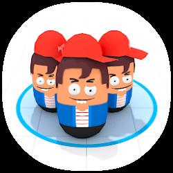 Download Popular Wars! : Be The Supreme Leader! v1.0.6 MOD APK Unlimited Gold