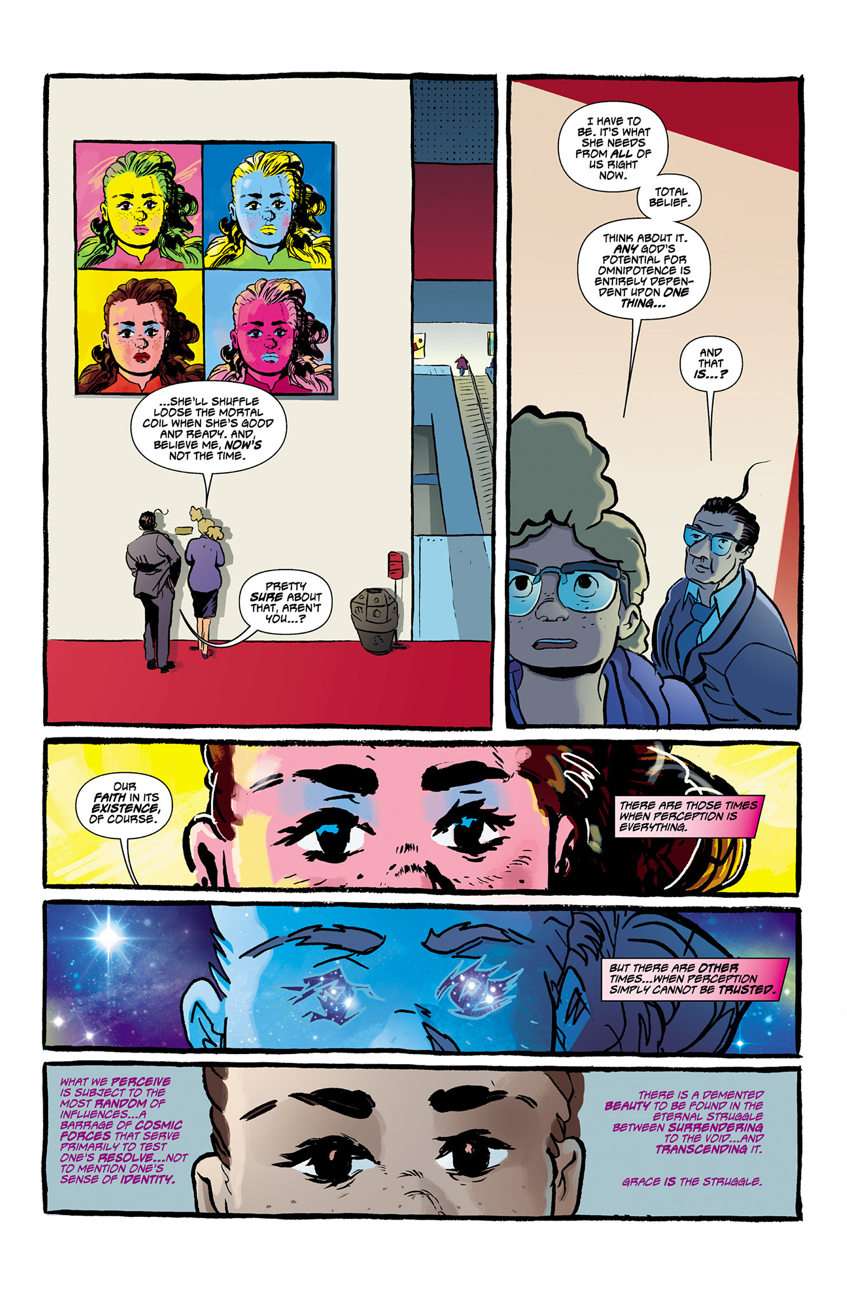 Read online Catalyst Comix comic -  Issue #2 - 19