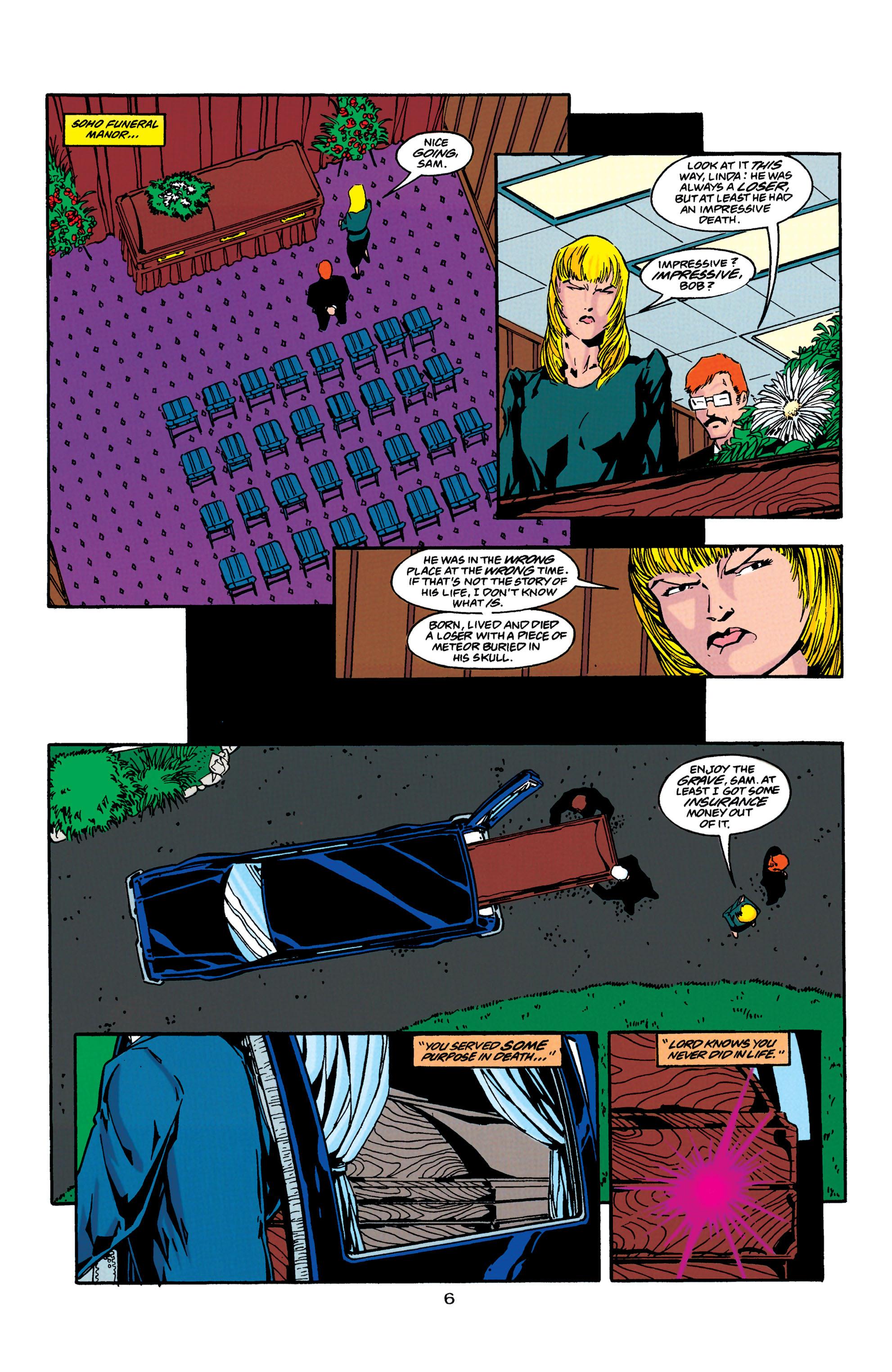 Read online Aquaman (1994) comic -  Issue #38 - 7