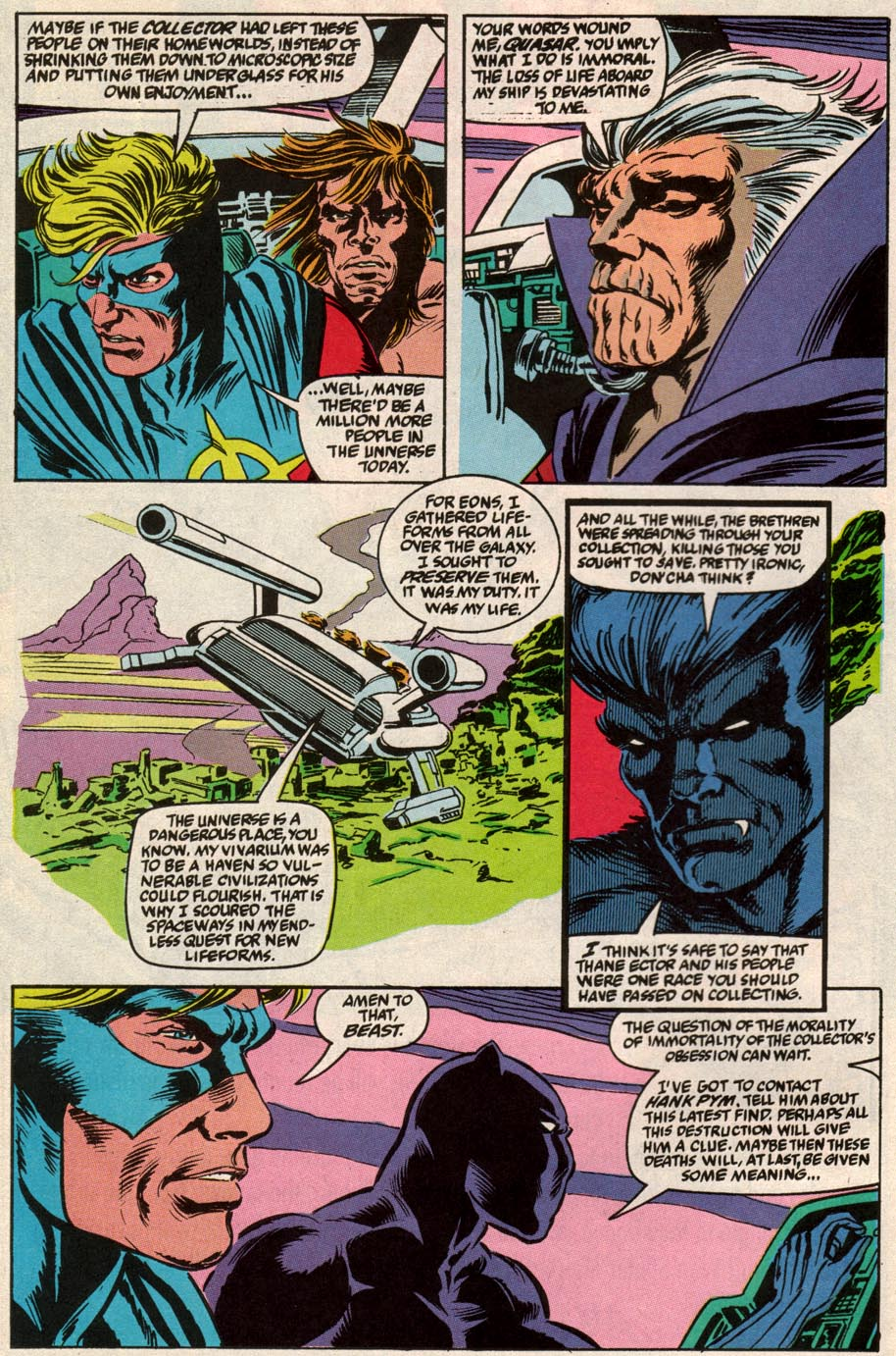 The Avengers (1963) 337 Page 6