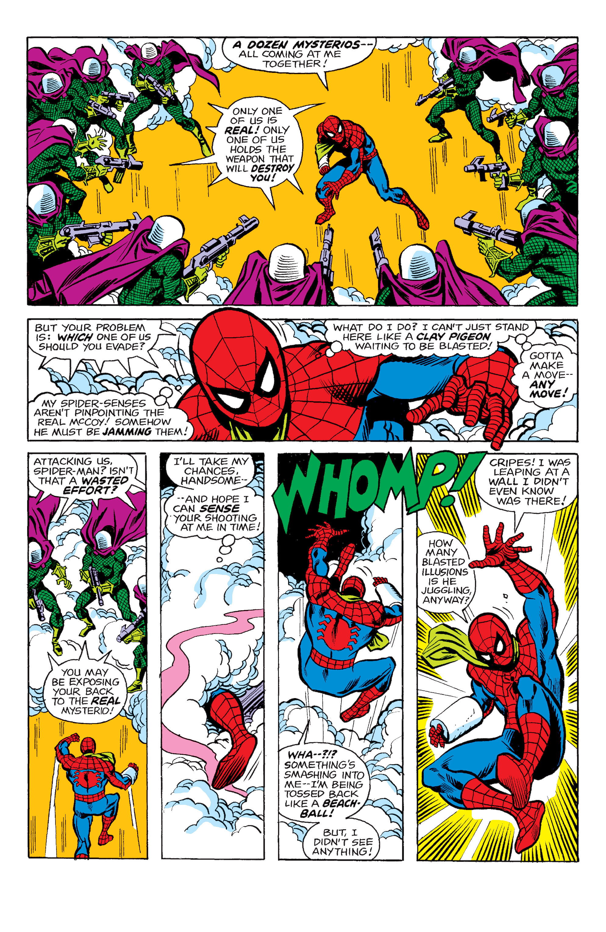 The Amazing Spider-Man (1963) 198 Page 15
