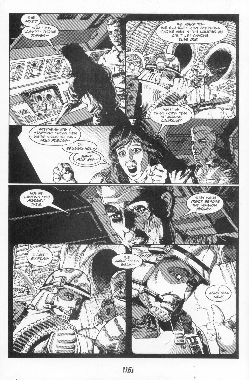 Read online Aliens (1988) comic -  Issue #5 - 18