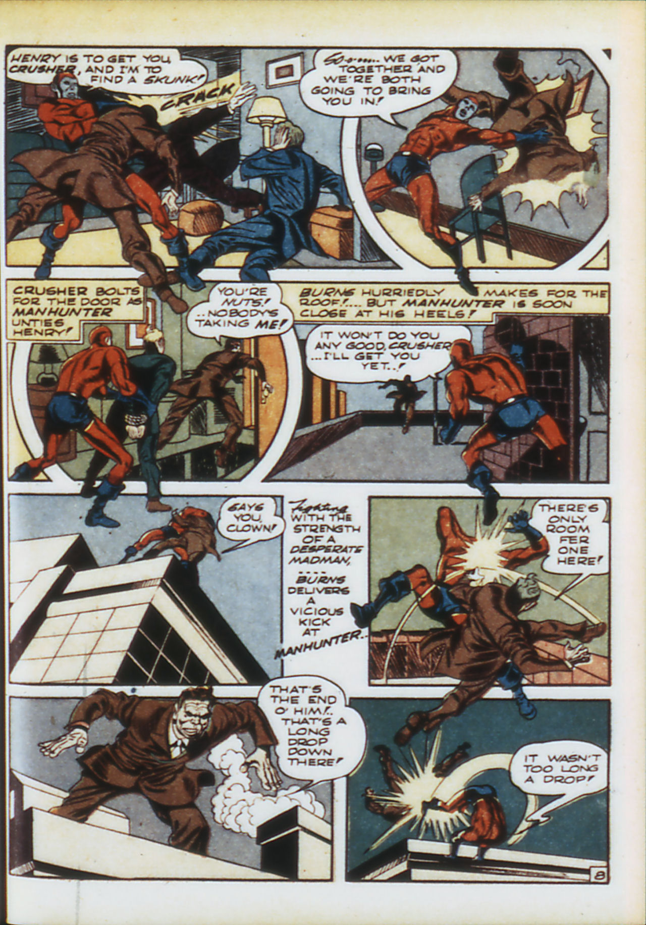 Read online Adventure Comics (1938) comic -  Issue #74 - 54