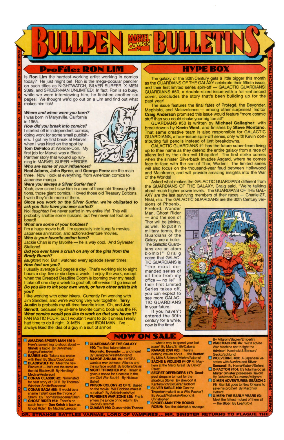Read online X-Factor (1986) comic -  Issue #104 - 8
