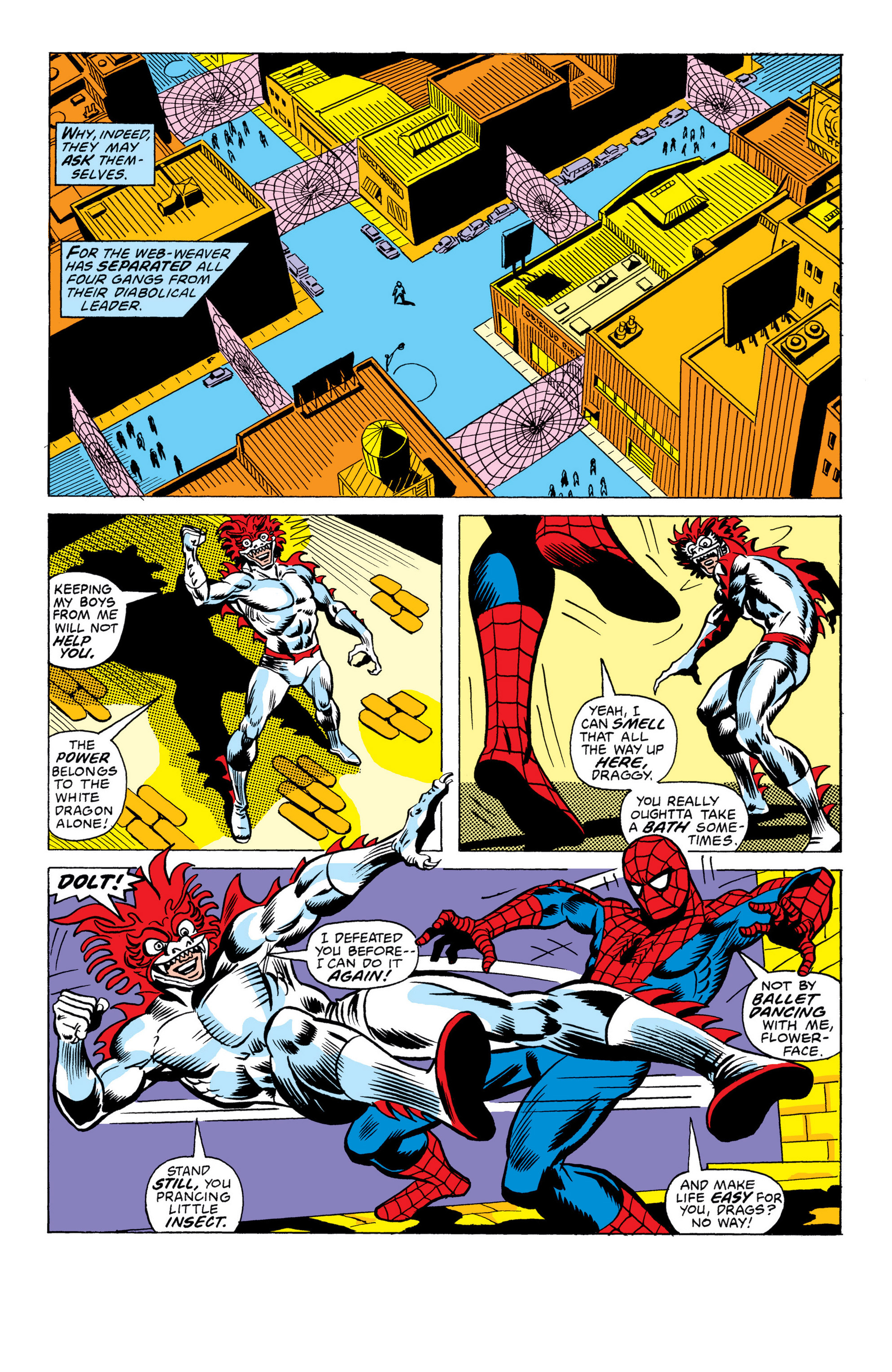The Amazing Spider-Man (1963) 185 Page 9
