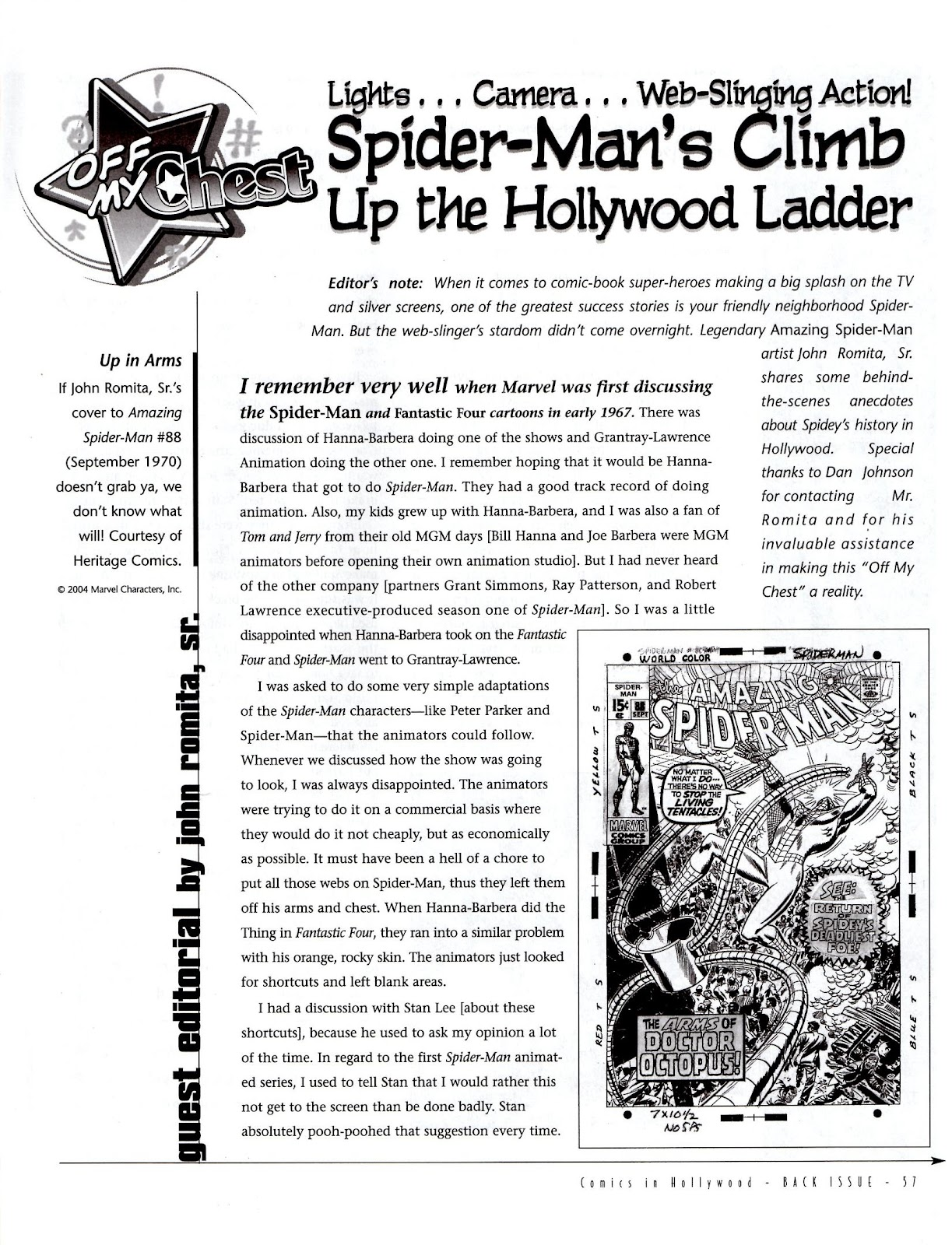 Back Issue issue 5 - Page 59
