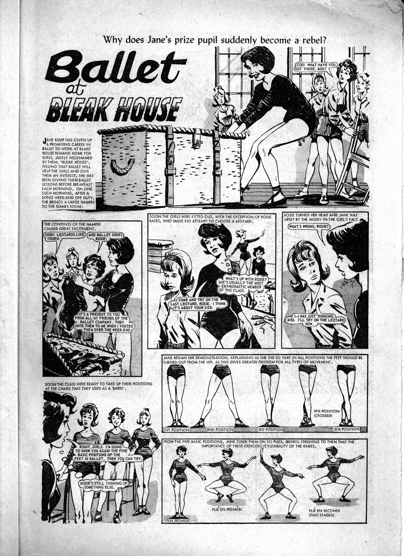 Read online Judy comic -  Issue #218 - 29