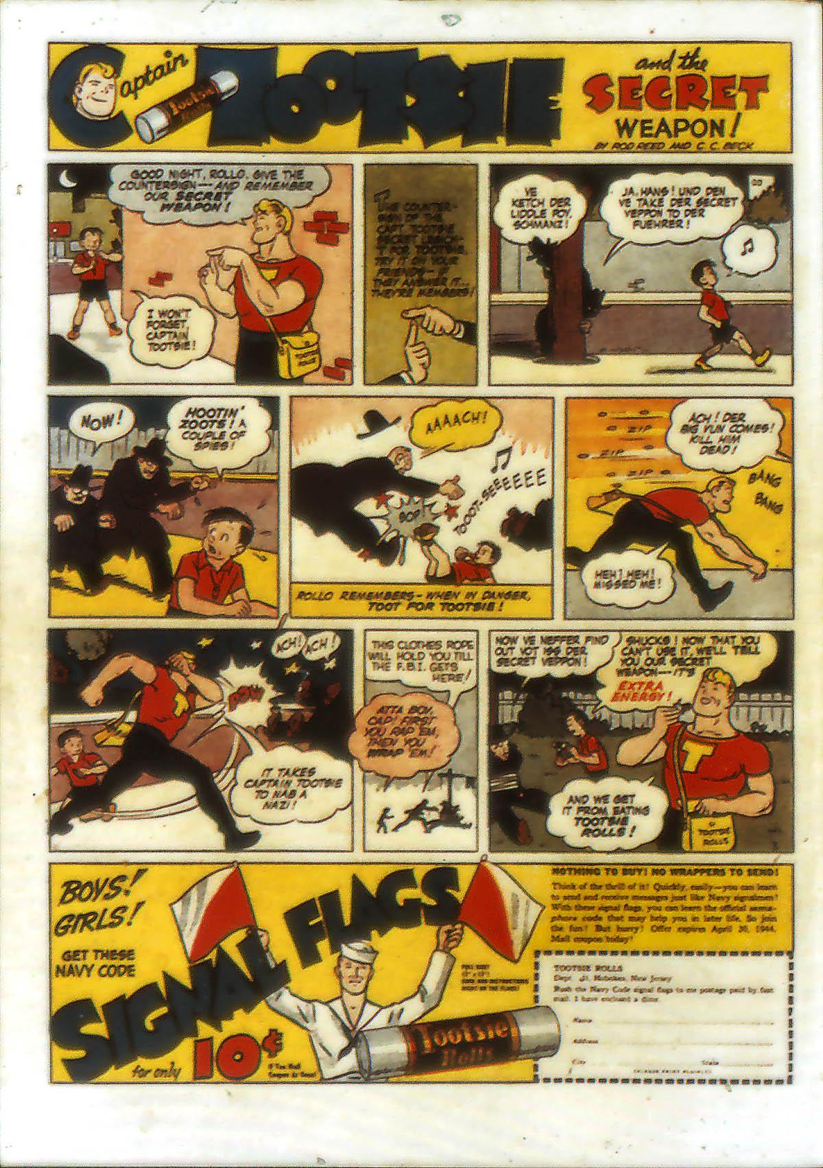 Read online Adventure Comics (1938) comic -  Issue #90 - 60