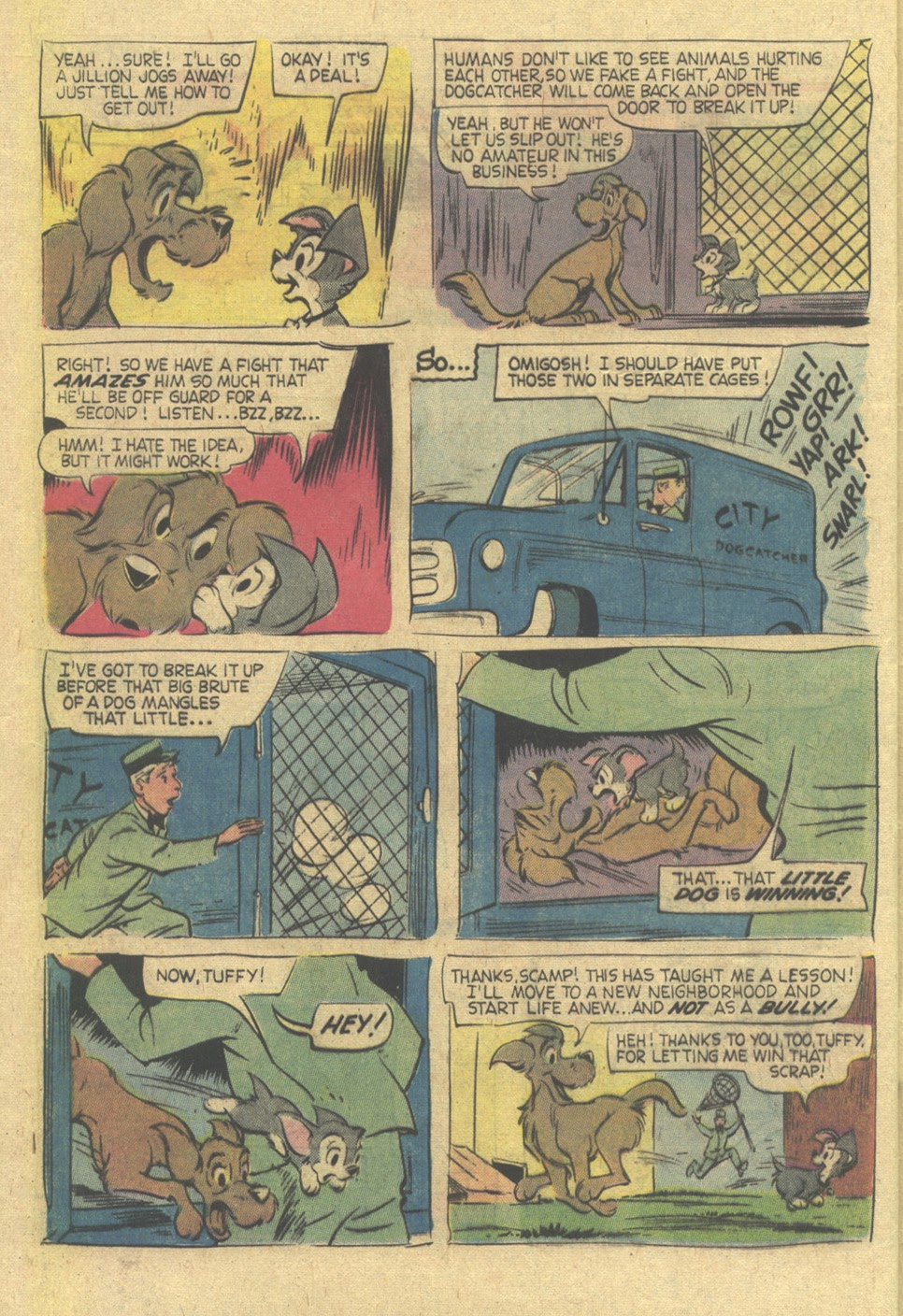 Scamp (1967) issue 33 - Page 32