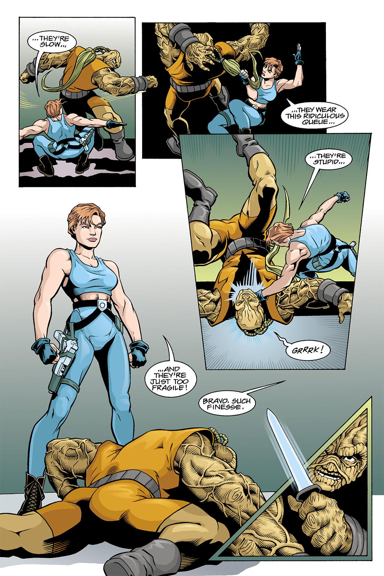 Read online Star Wars Omnibus comic -  Issue # Vol. 3 - 156