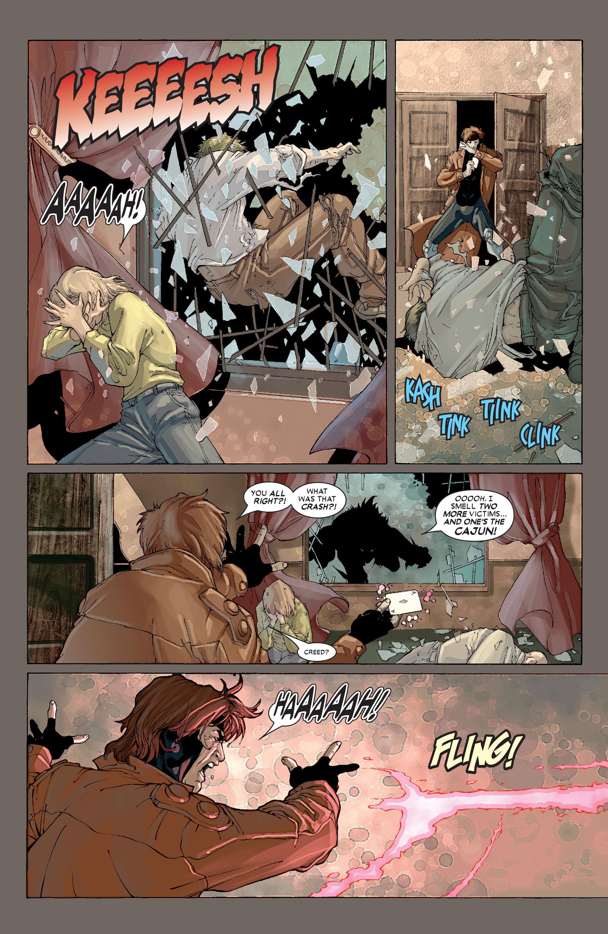 X-Men (1991) 163 Page 7