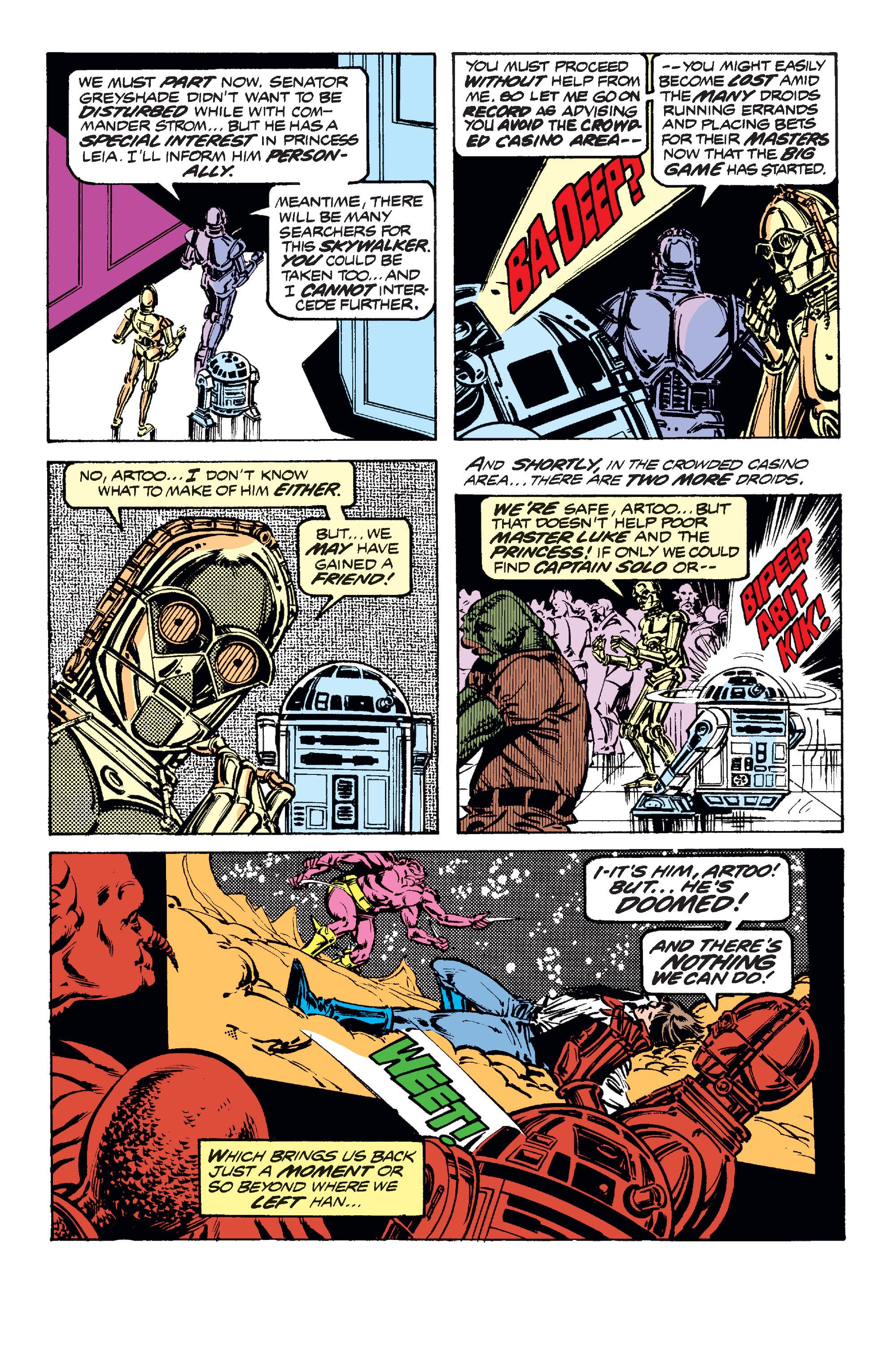 Read online Star Wars Omnibus comic -  Issue # Vol. 13 - 363