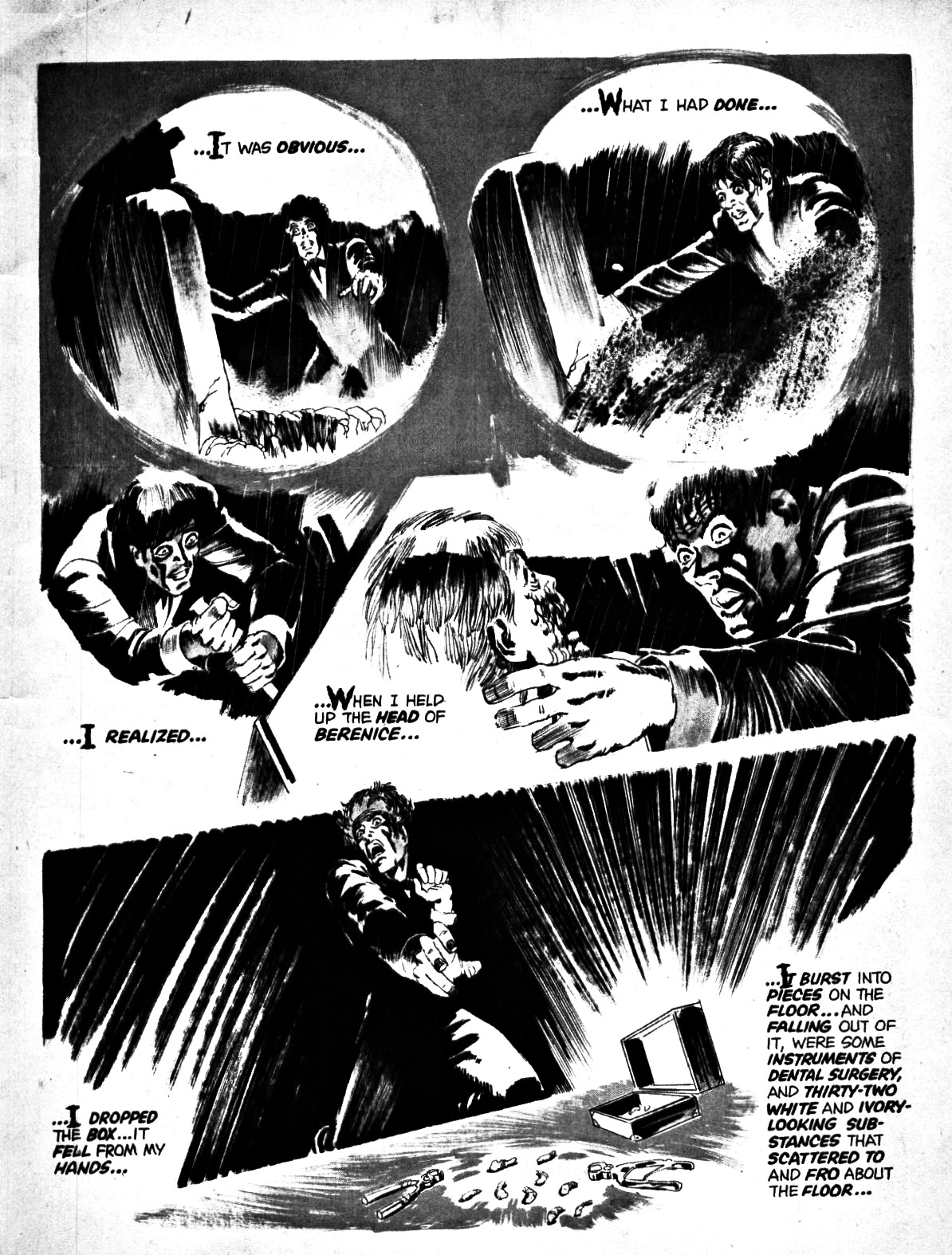 Scream (1973) issue 7 - Page 31