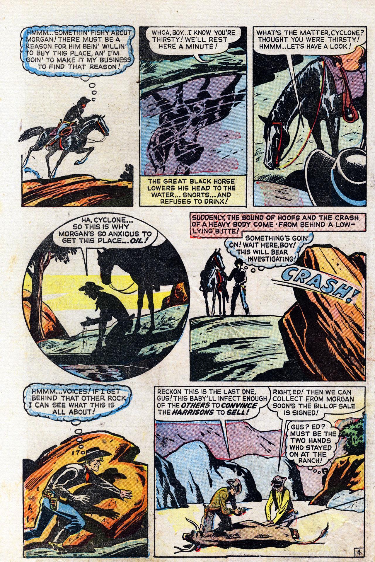Read online Two-Gun Kid comic -  Issue #6 - 30