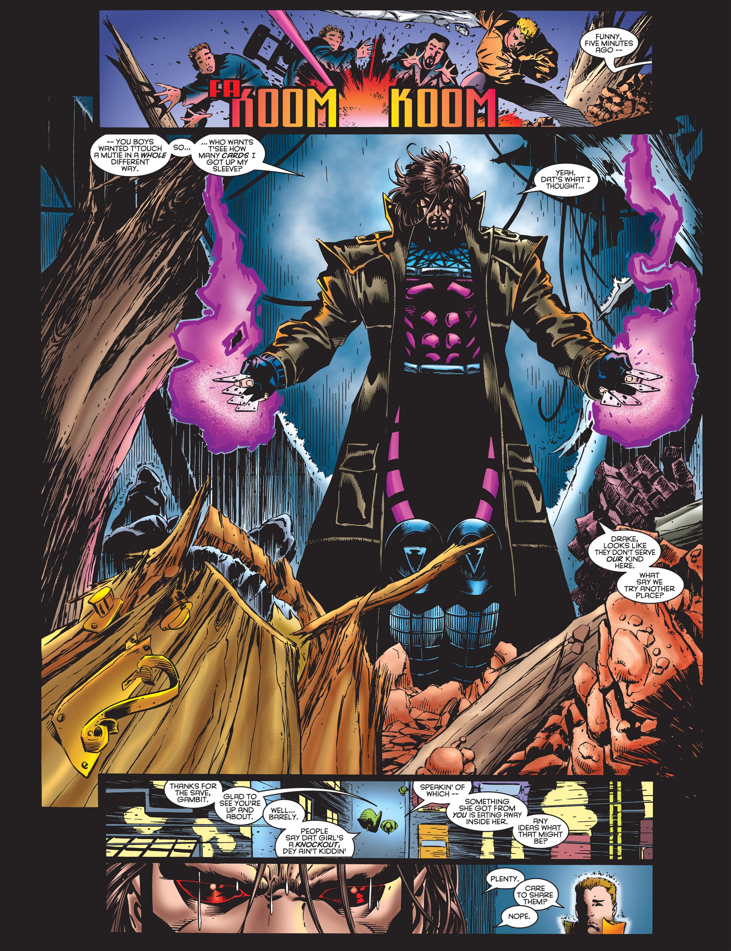 X-Men (1991) 45 Page 16