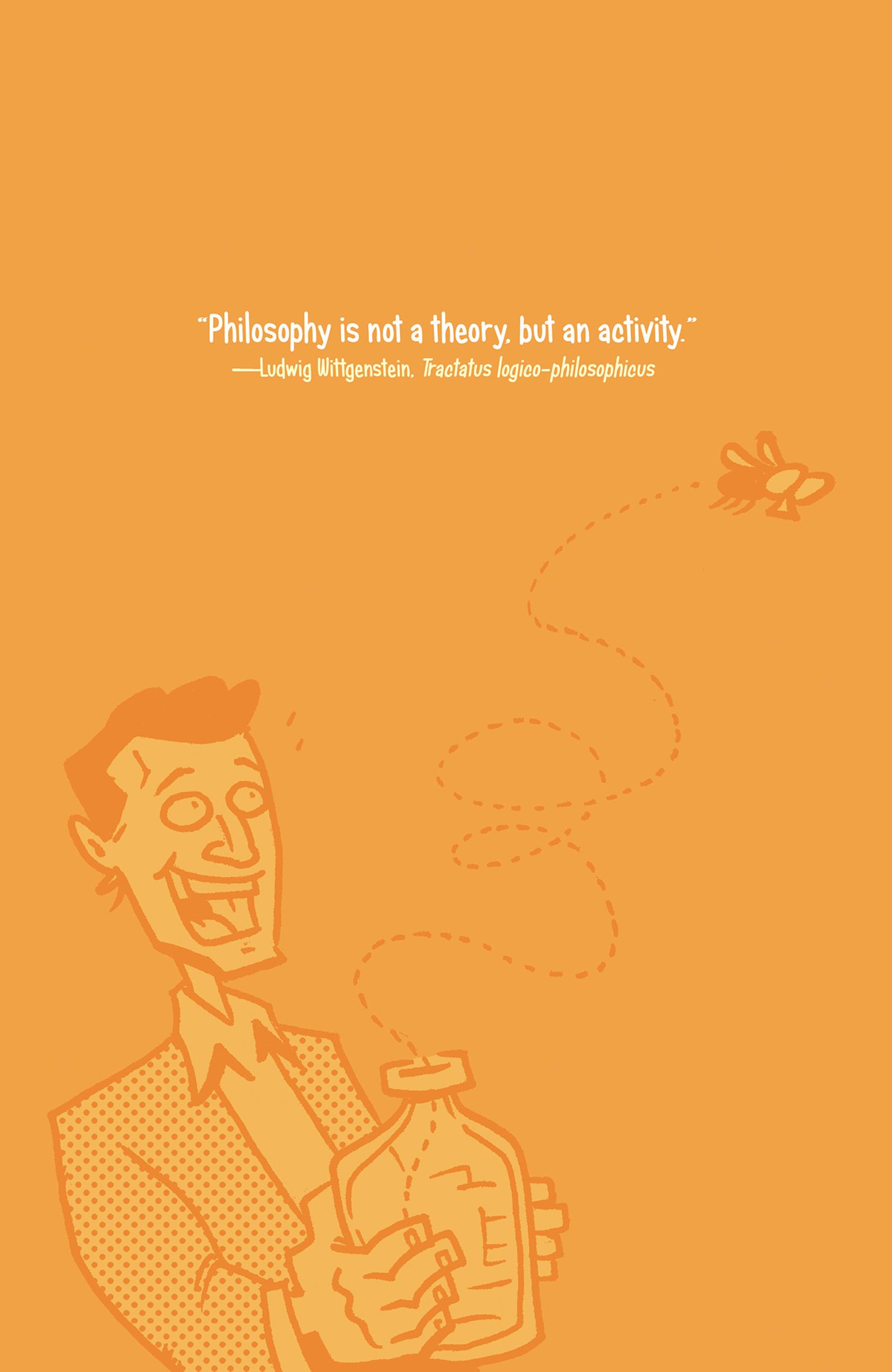 Read online Action Philosophers! comic -  Issue #Action Philosophers! TPB (Part 1) - 7