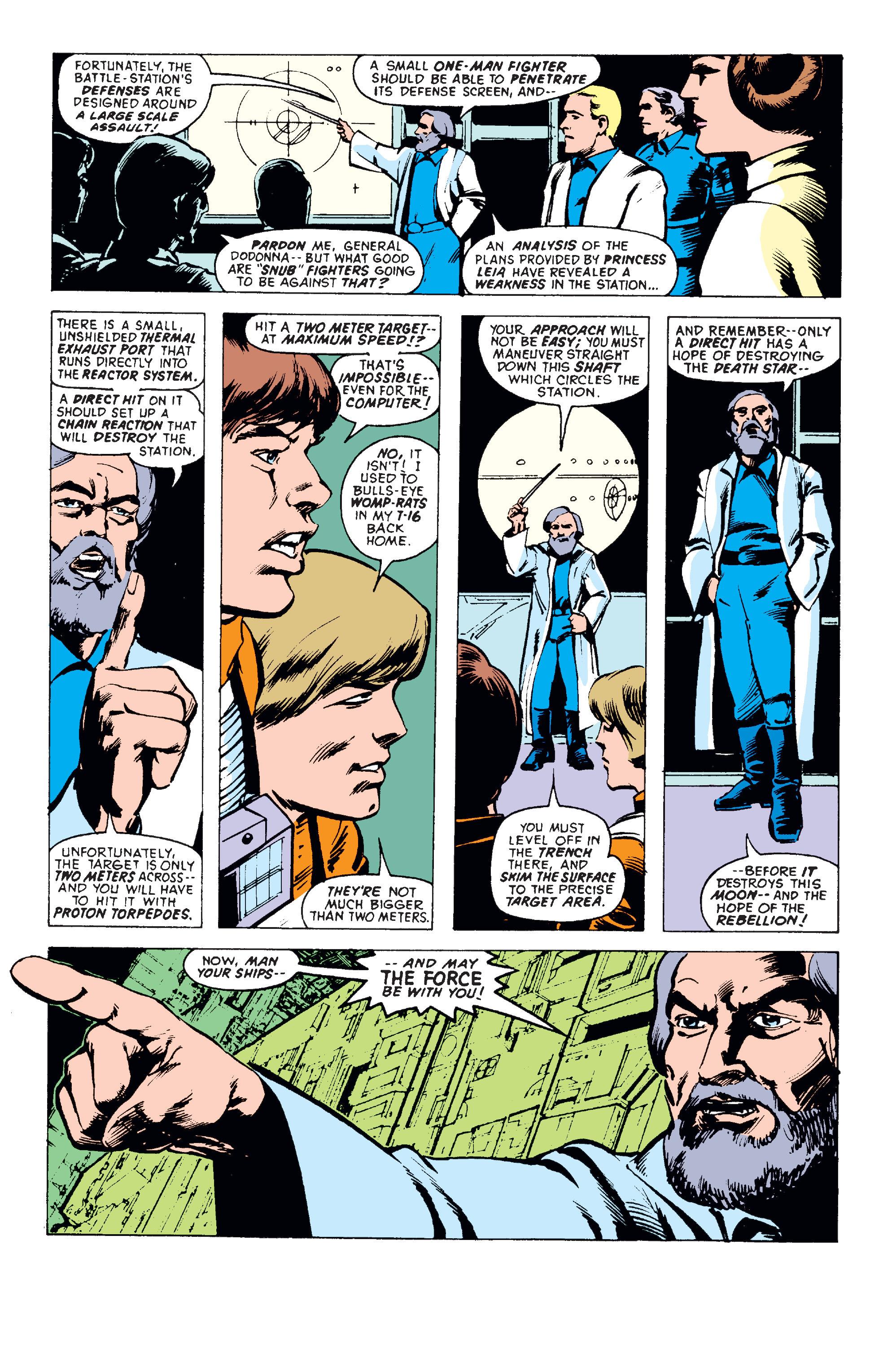 Read online Star Wars Omnibus comic -  Issue # Vol. 13 - 93