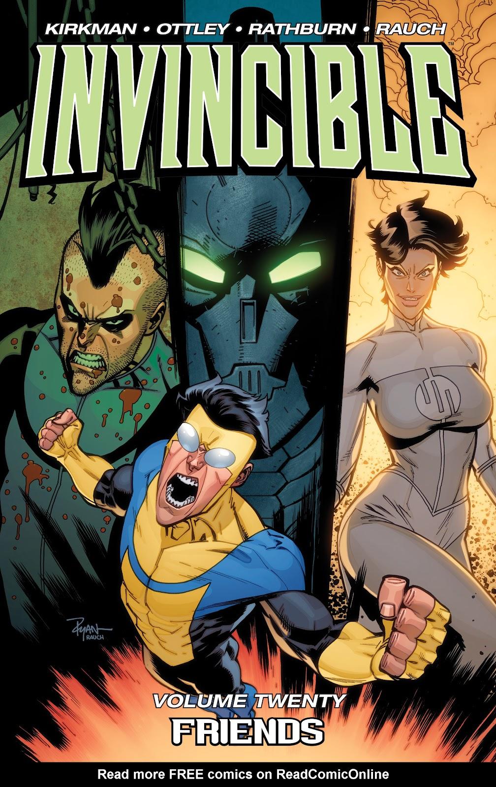 Invincible (2003) _TPB_20_-_Friends Page 1