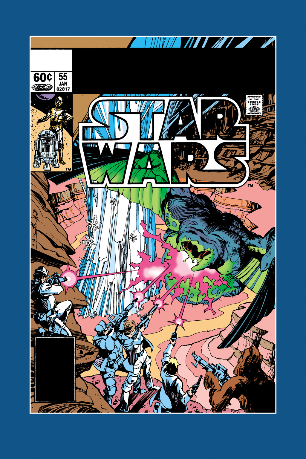 Read online Star Wars Omnibus comic -  Issue # Vol. 16 - 134