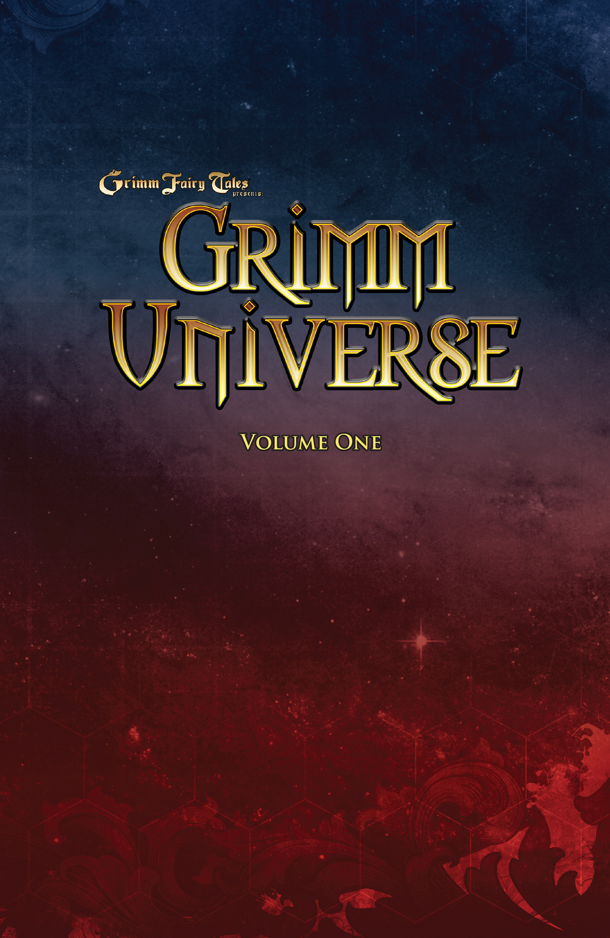 Read online Grimm Fairy Tales presents Grimm Universe comic -  Issue # TPB - 4