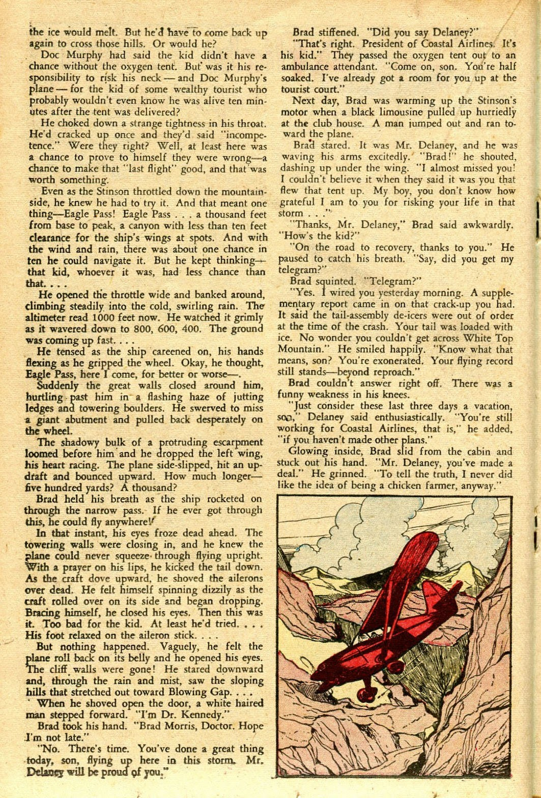 Read online Famous Funnies comic -  Issue #188 - 25