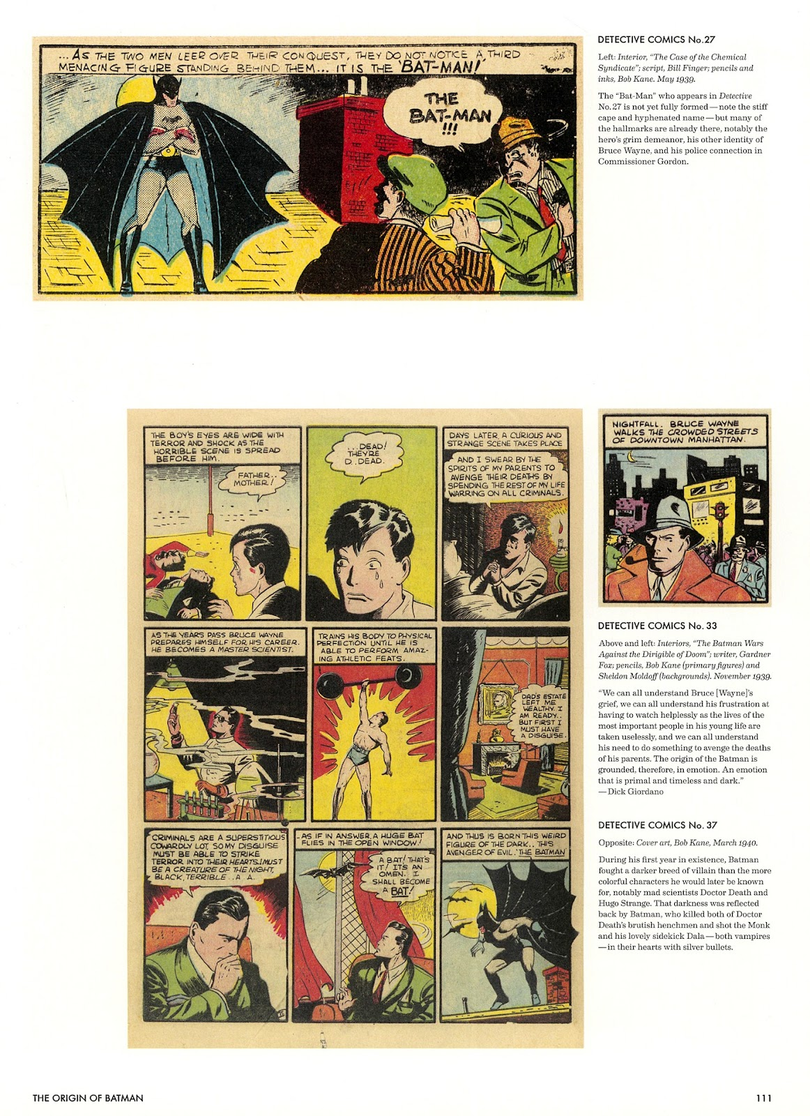 Read online 75 Years Of DC Comics comic -  Issue # TPB (Part 2) - 21