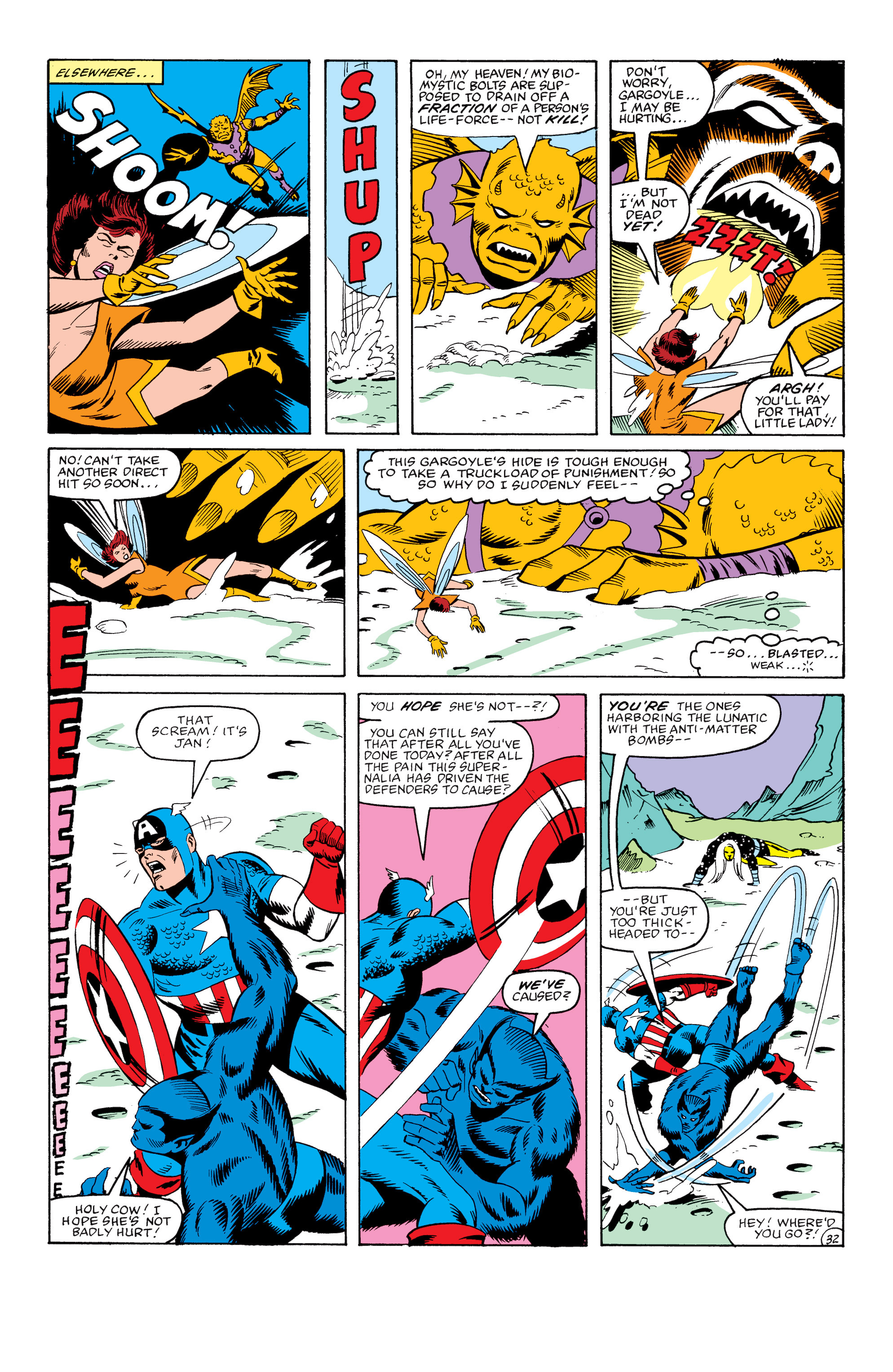 The Avengers (1963) _Annual_11 Page 32