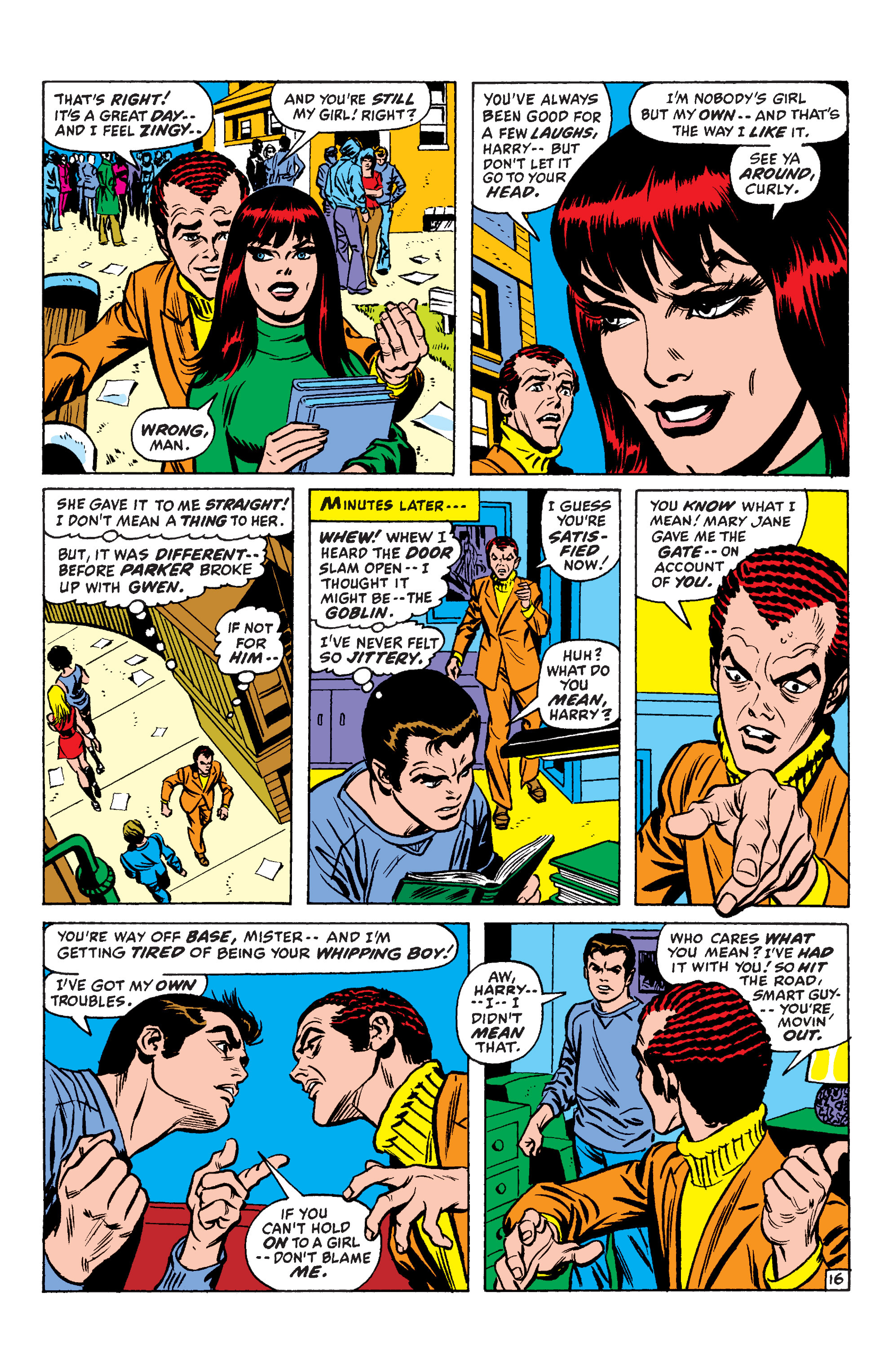 The Amazing Spider-Man (1963) 97 Page 15