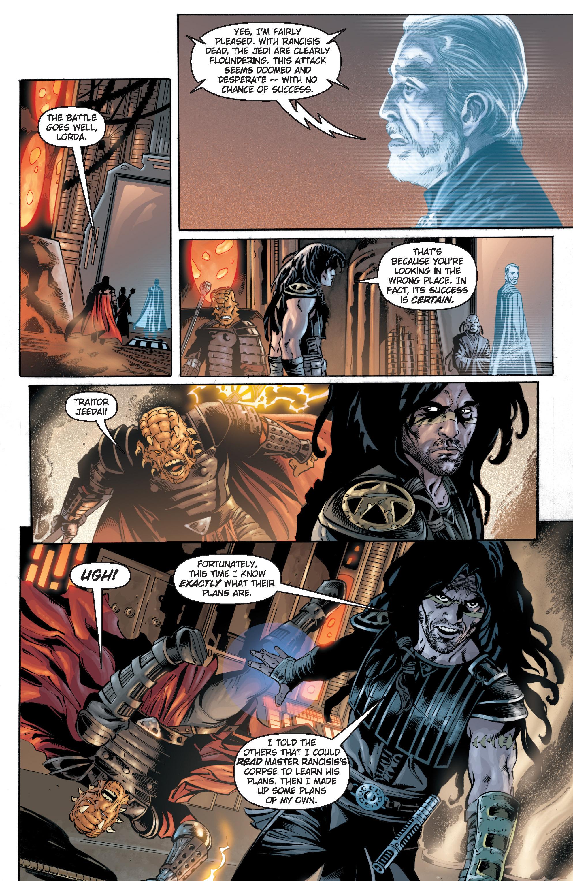 Read online Star Wars Omnibus comic -  Issue # Vol. 26 - 310