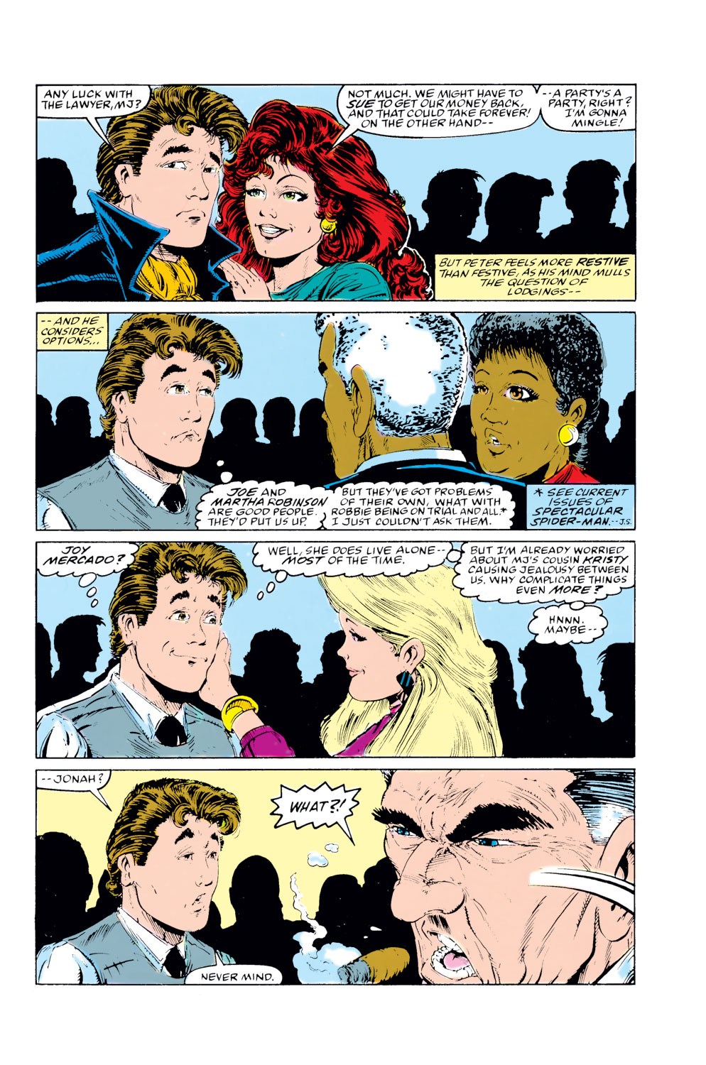 The Amazing Spider-Man (1963) 314 Page 11