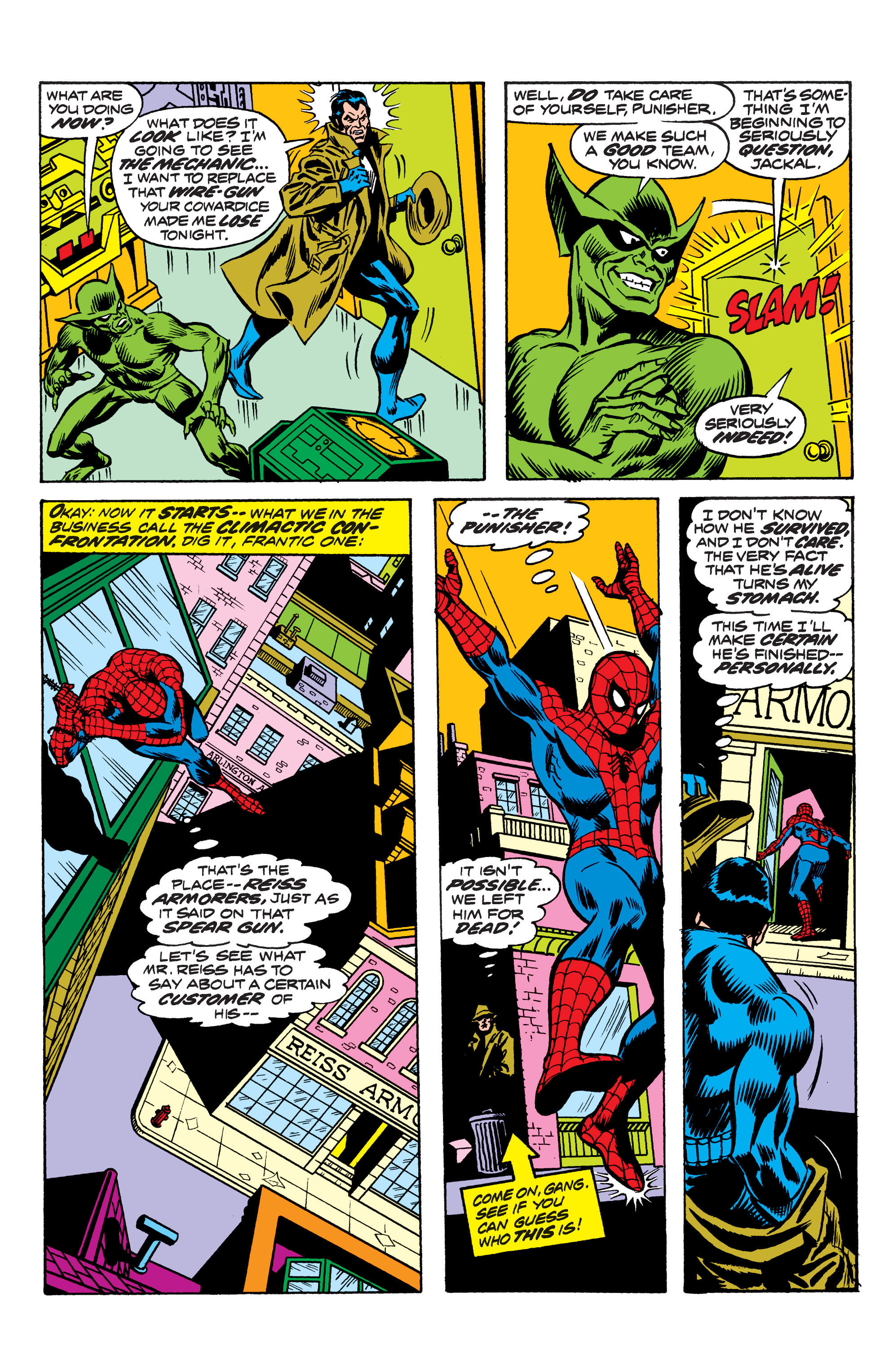 The Amazing Spider-Man (1963) 129 Page 15