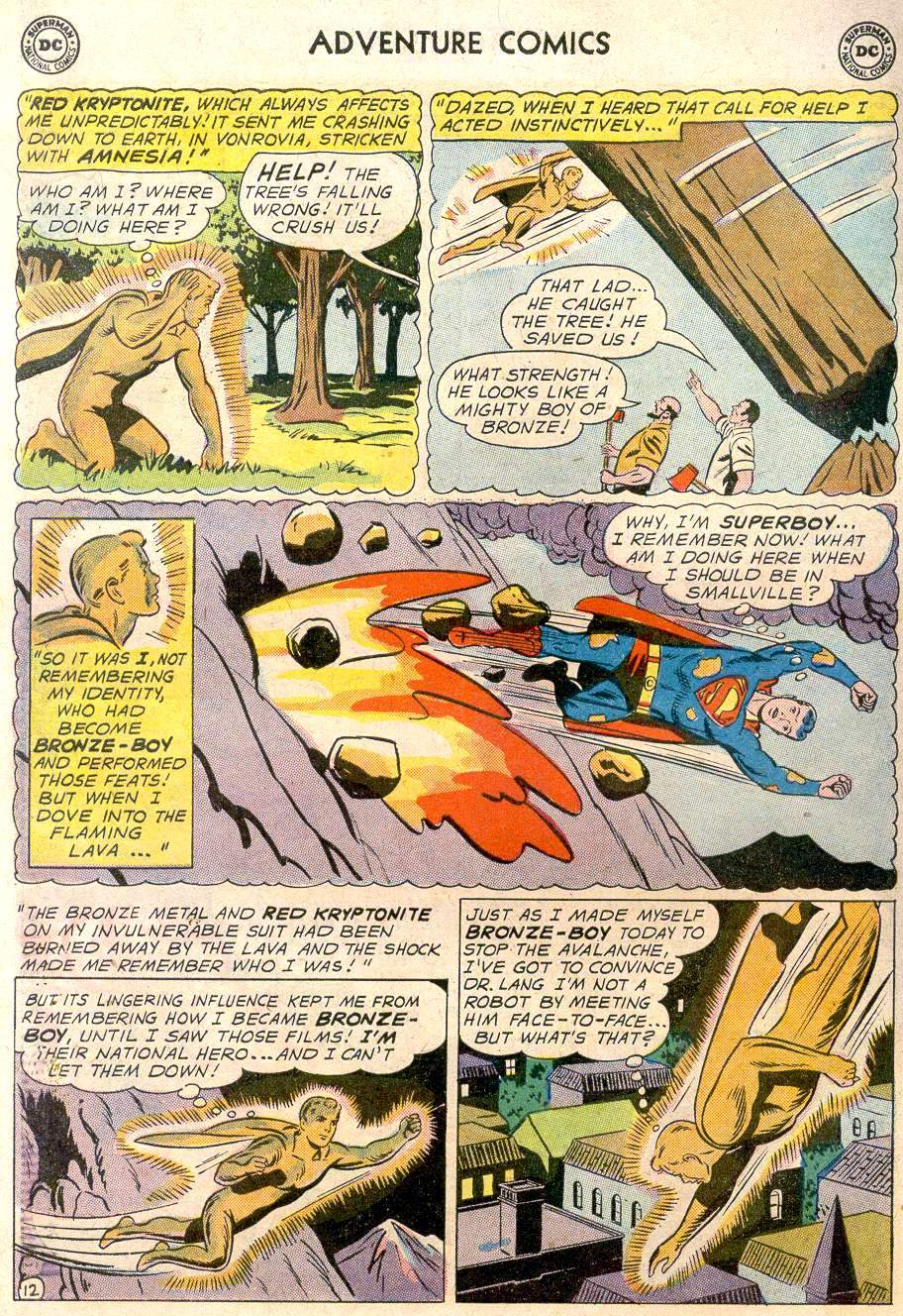 Read online Adventure Comics (1938) comic -  Issue #295 - 14