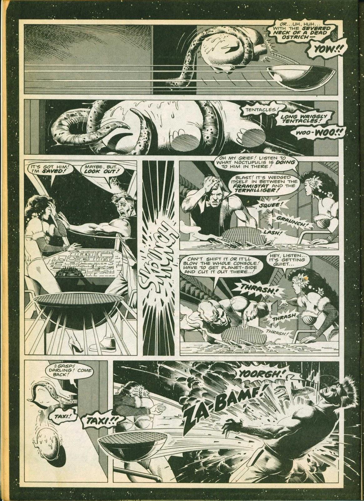 Warrior Issue #3 #4 - English 31