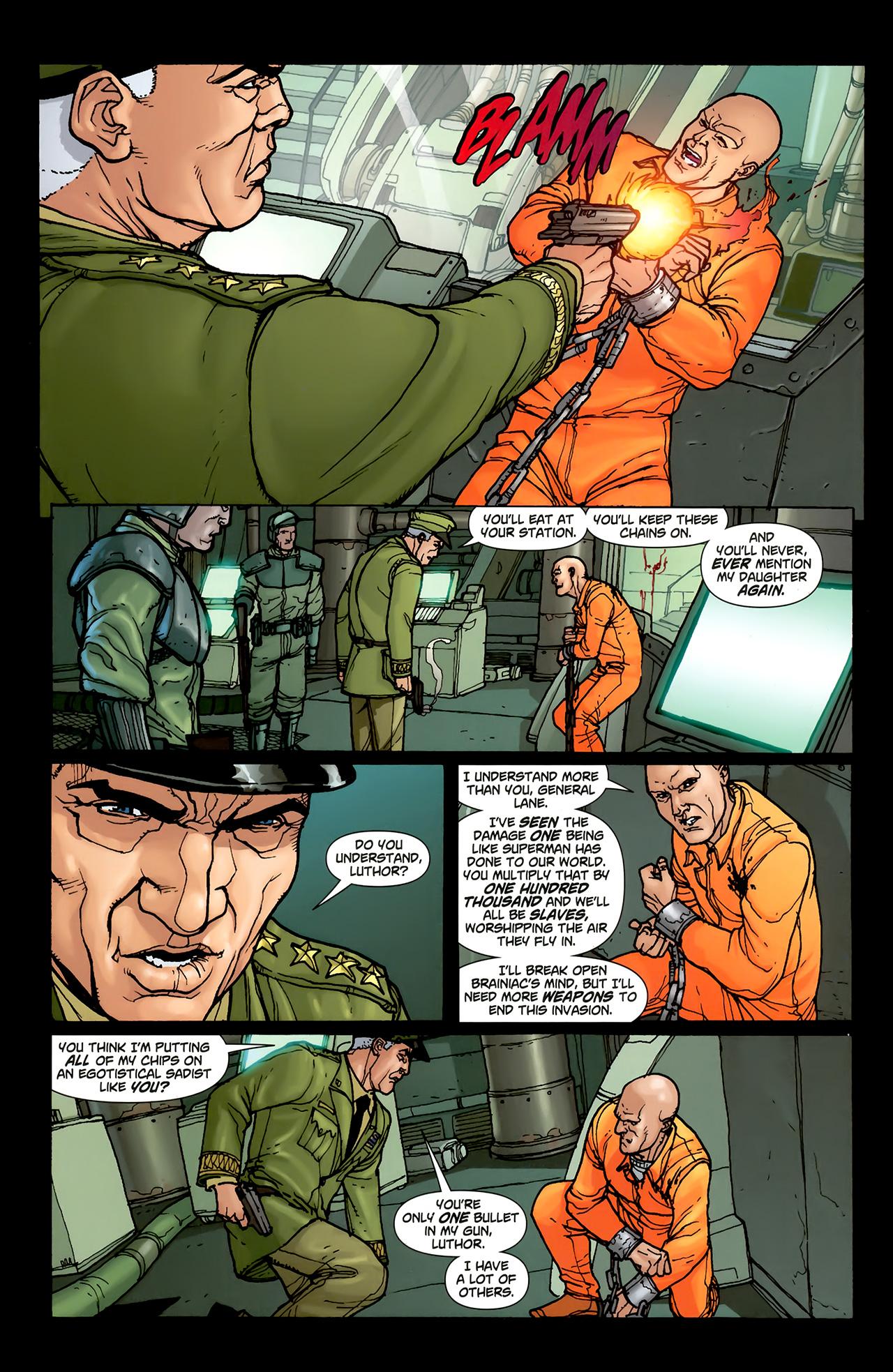 Action Comics (1938) 871 Page 9