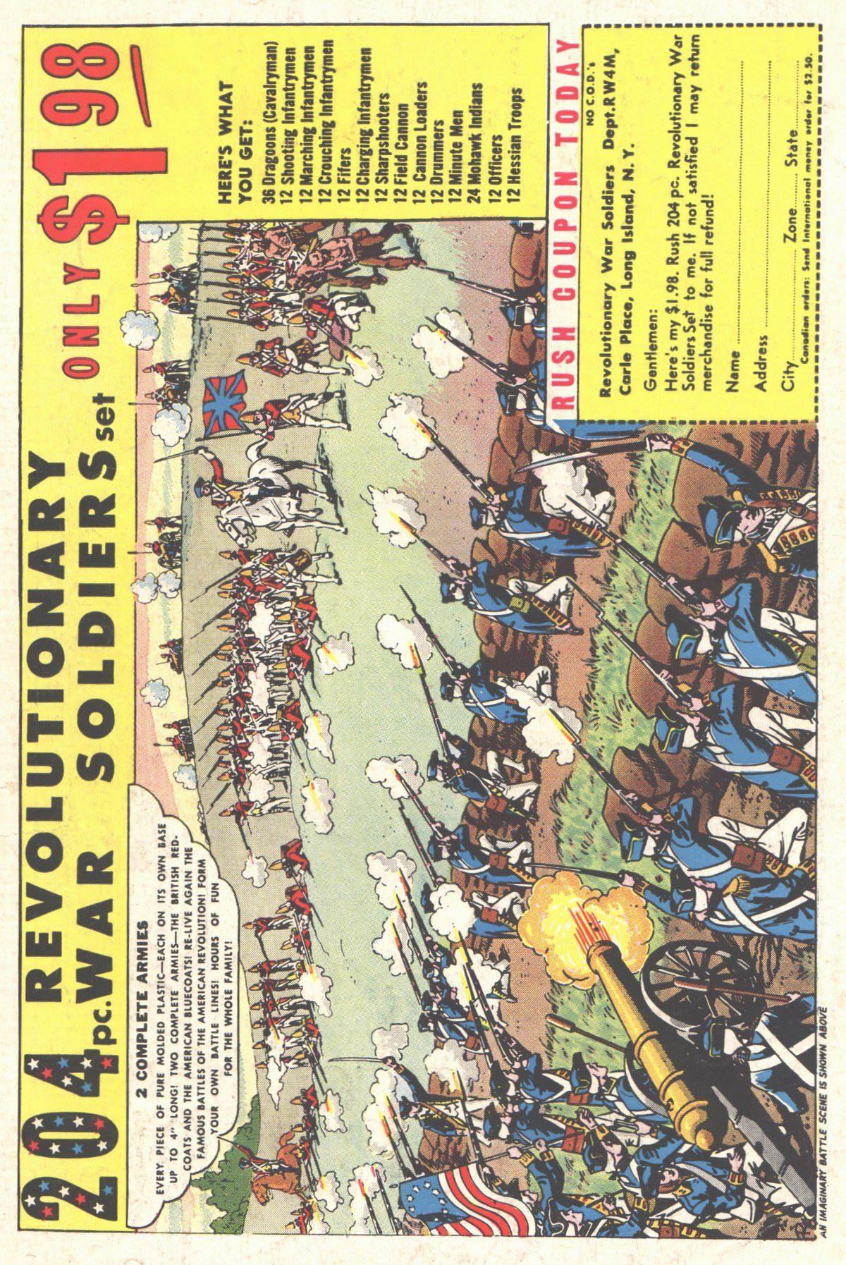 Read online Adventure Comics (1938) comic -  Issue #312 - 36
