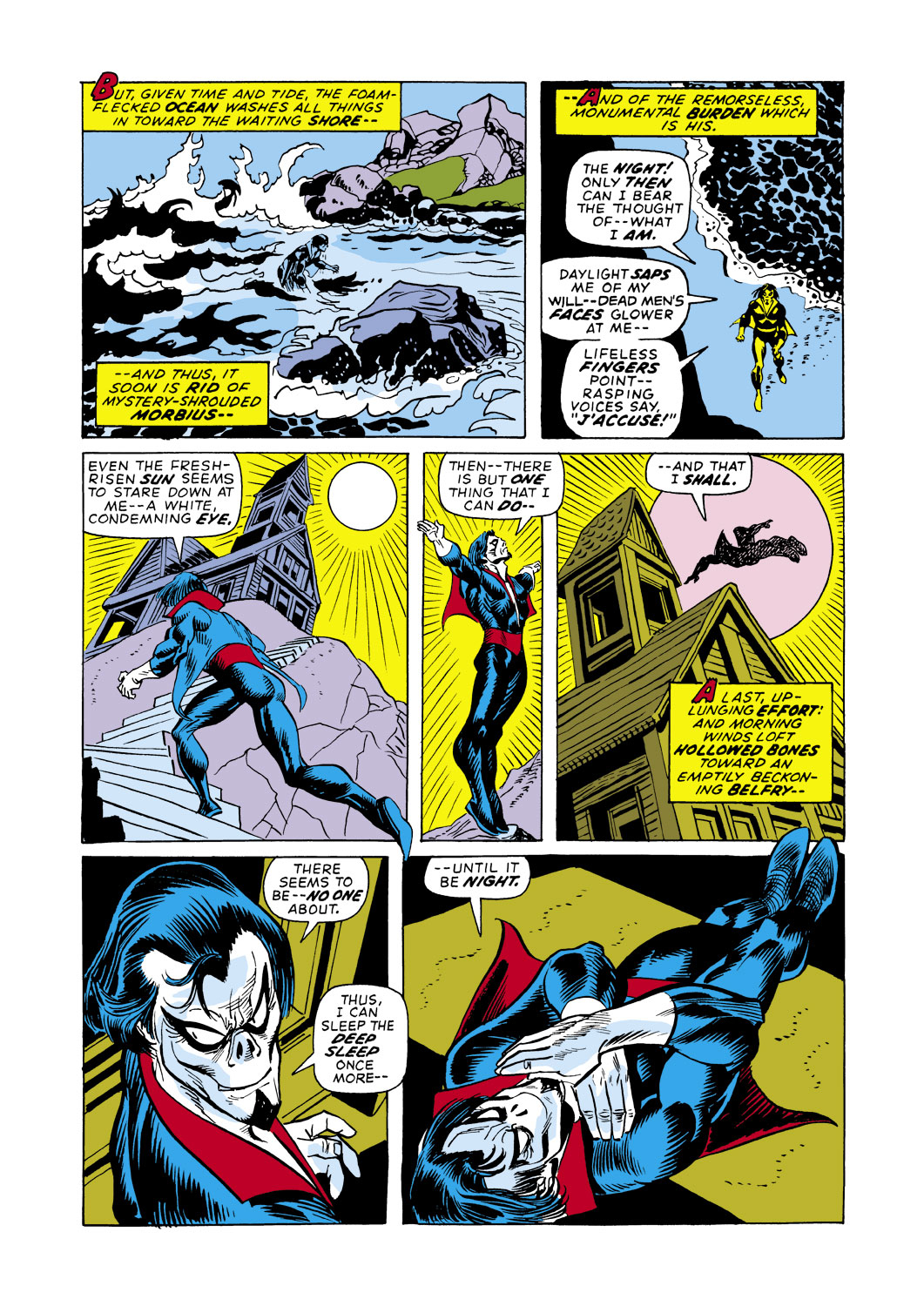 The Amazing Spider-Man (1963) 101 Page 14