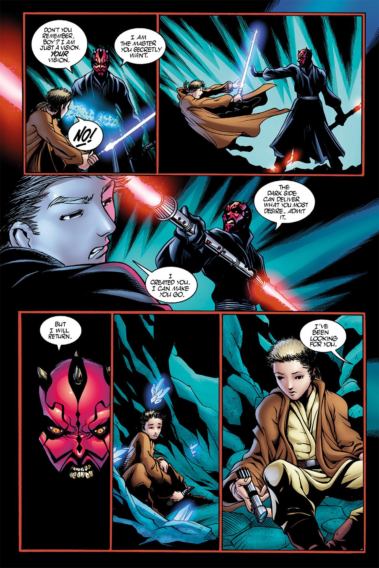 Read online Star Wars Omnibus comic -  Issue # Vol. 10 - 140